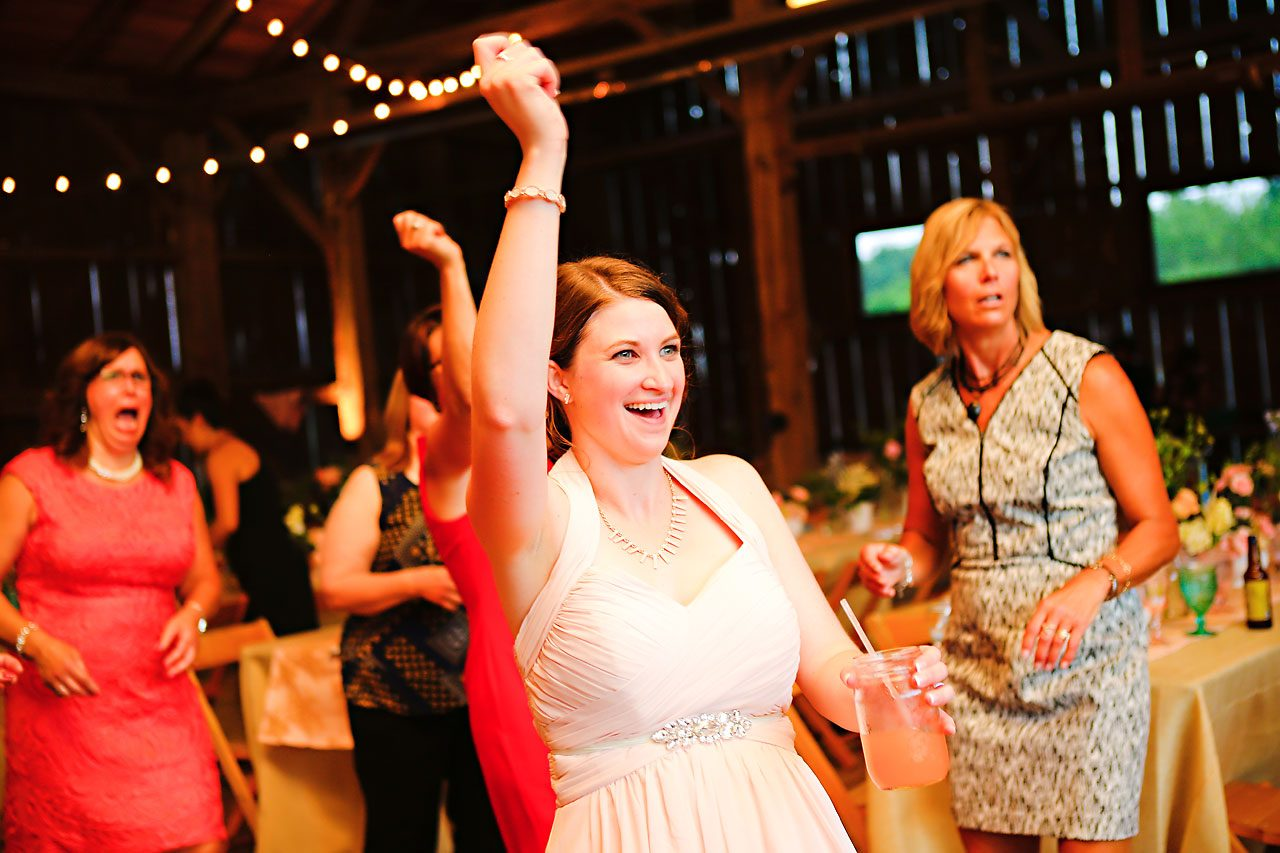Nikki Weston Traders Point Creamery Zionsville Wedding 334