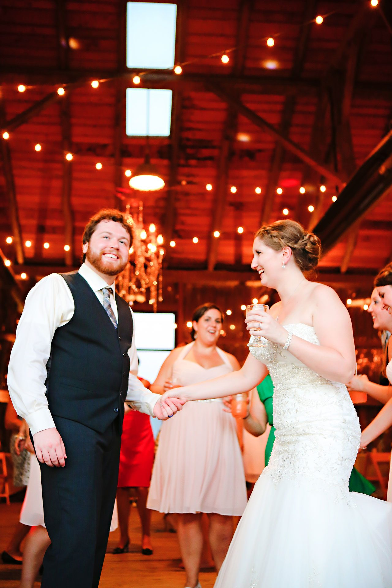 Nikki Weston Traders Point Creamery Zionsville Wedding 337