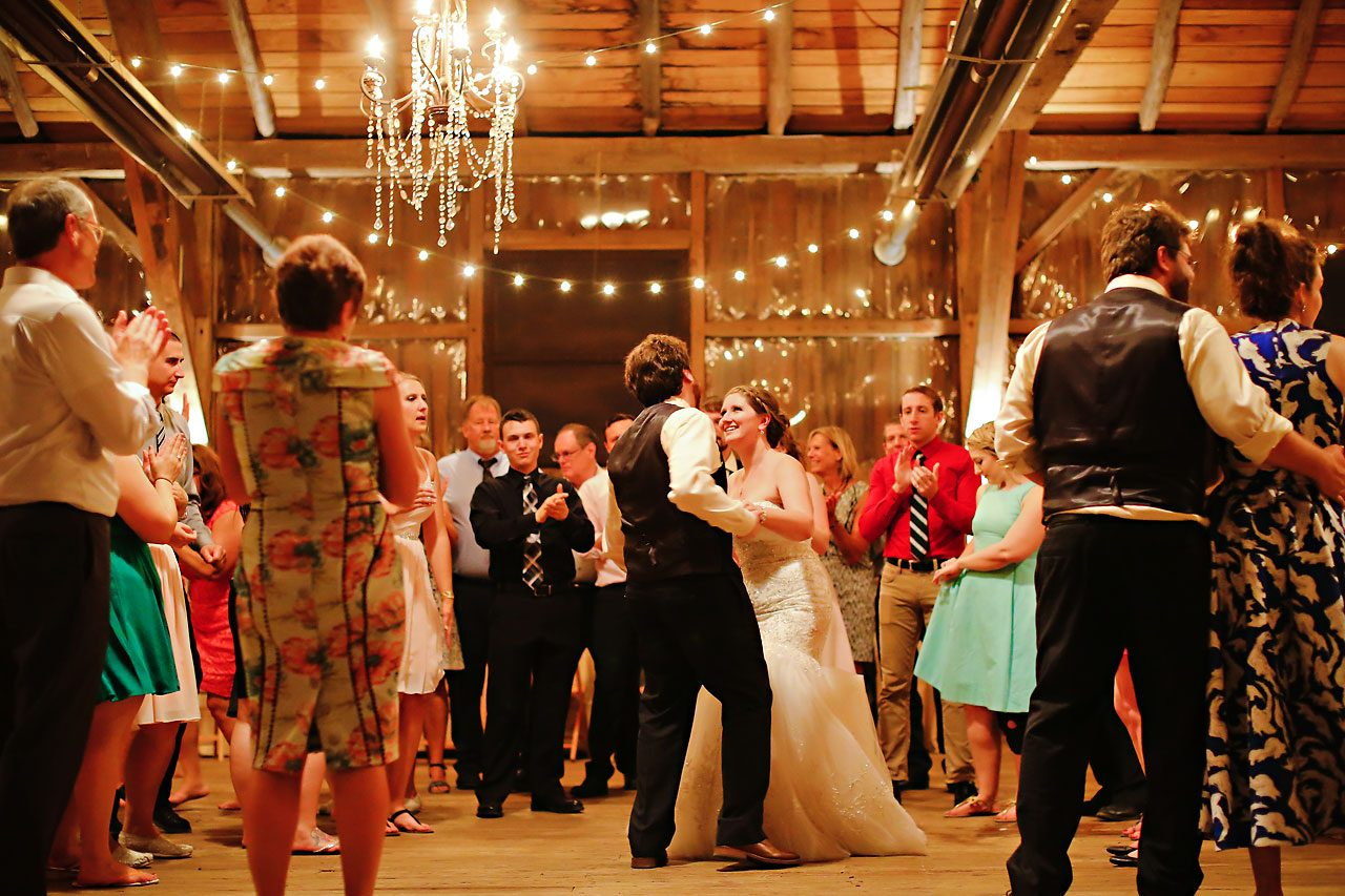 Nikki Weston Traders Point Creamery Zionsville Wedding 379