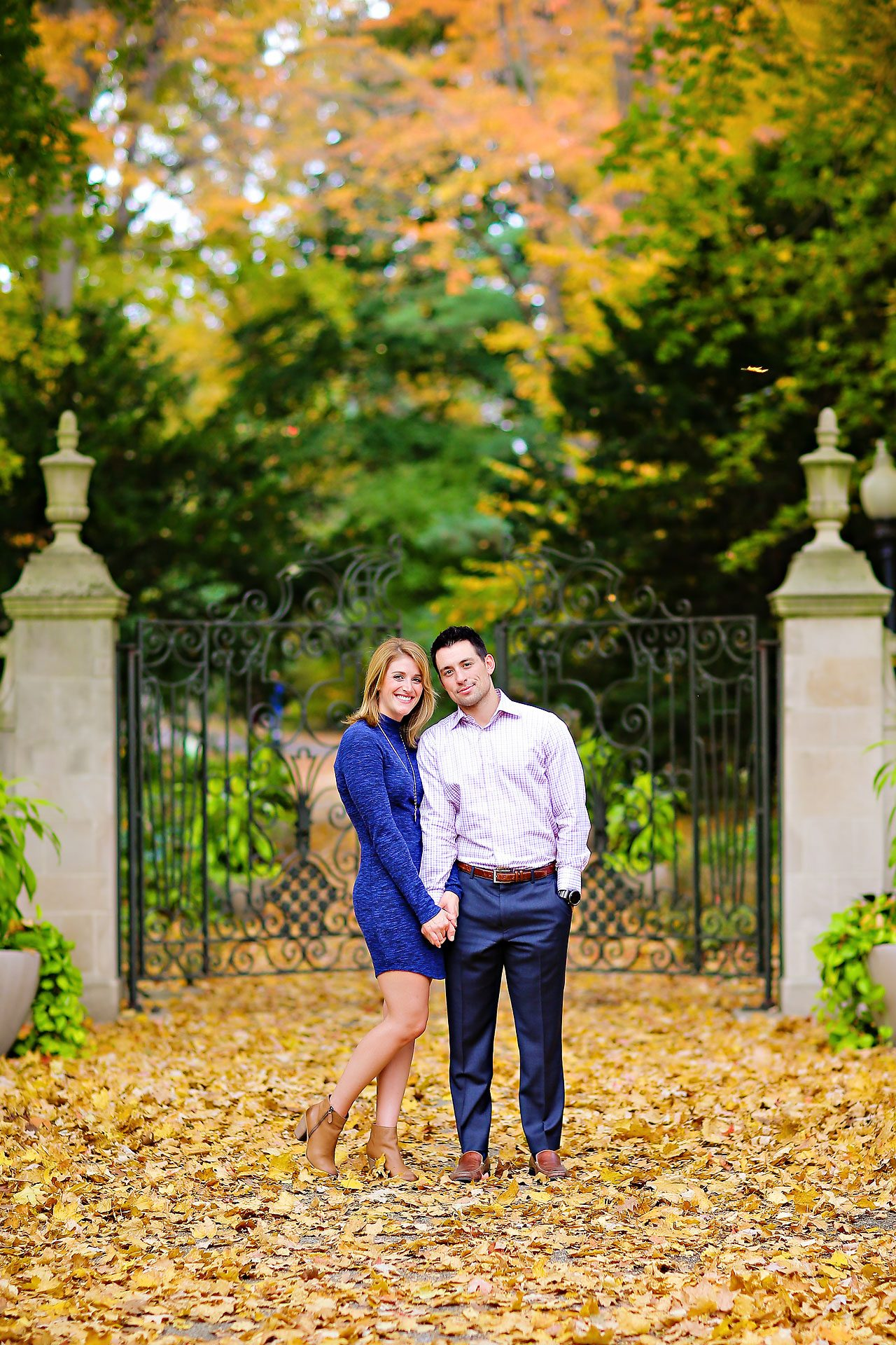 kayci matt indianapolis zionsville engagement session 002