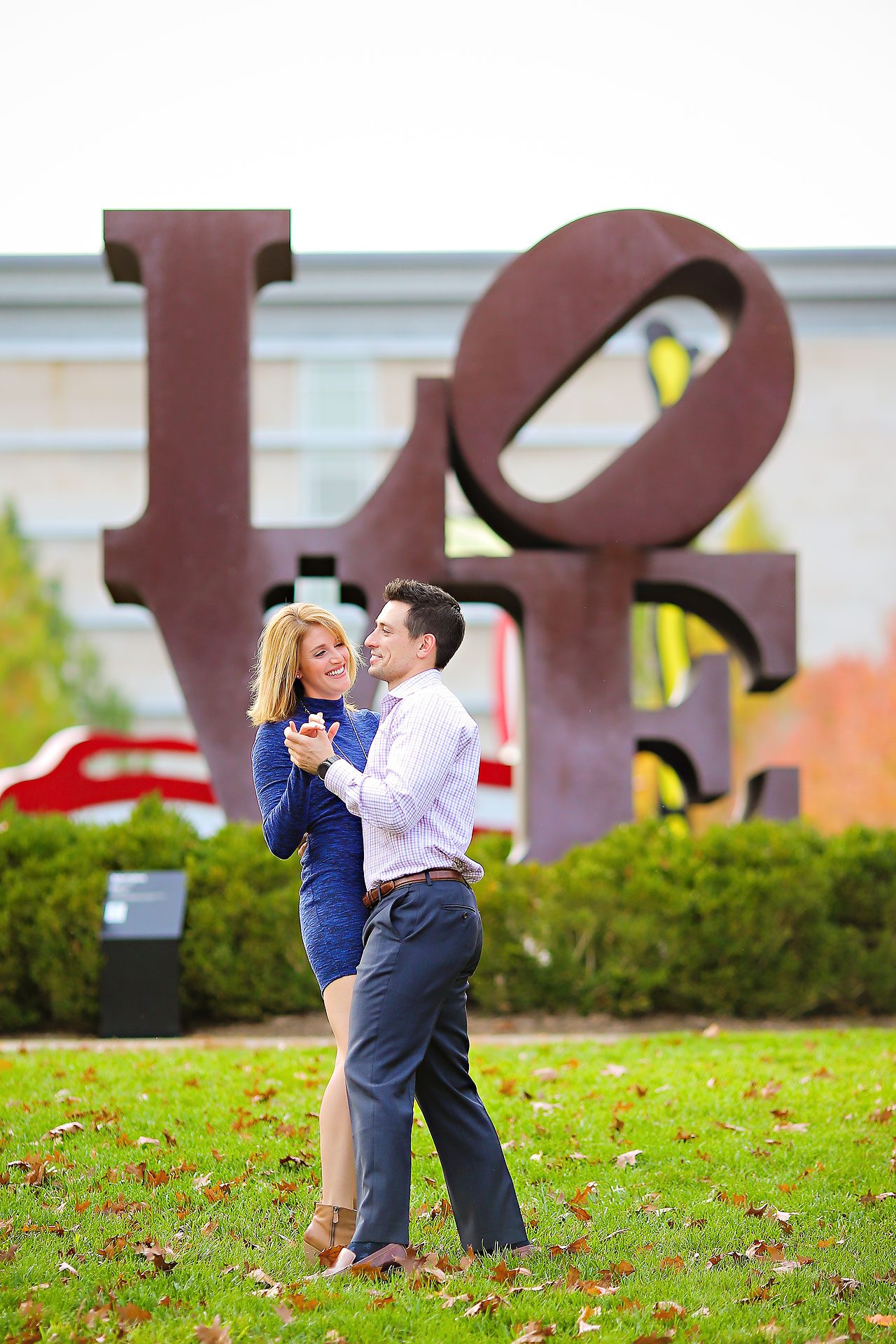 kayci matt indianapolis zionsville engagement session 004