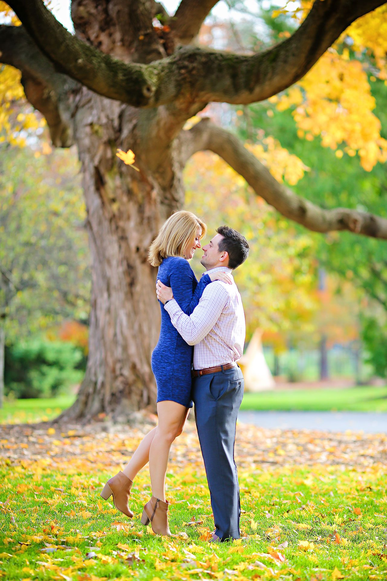 kayci matt indianapolis zionsville engagement session 006