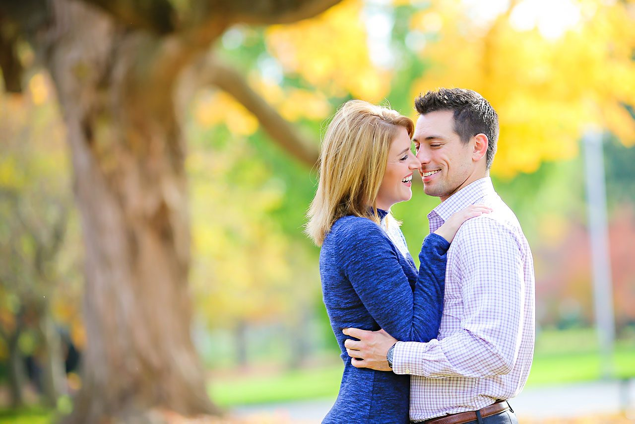 kayci matt indianapolis zionsville engagement session 011