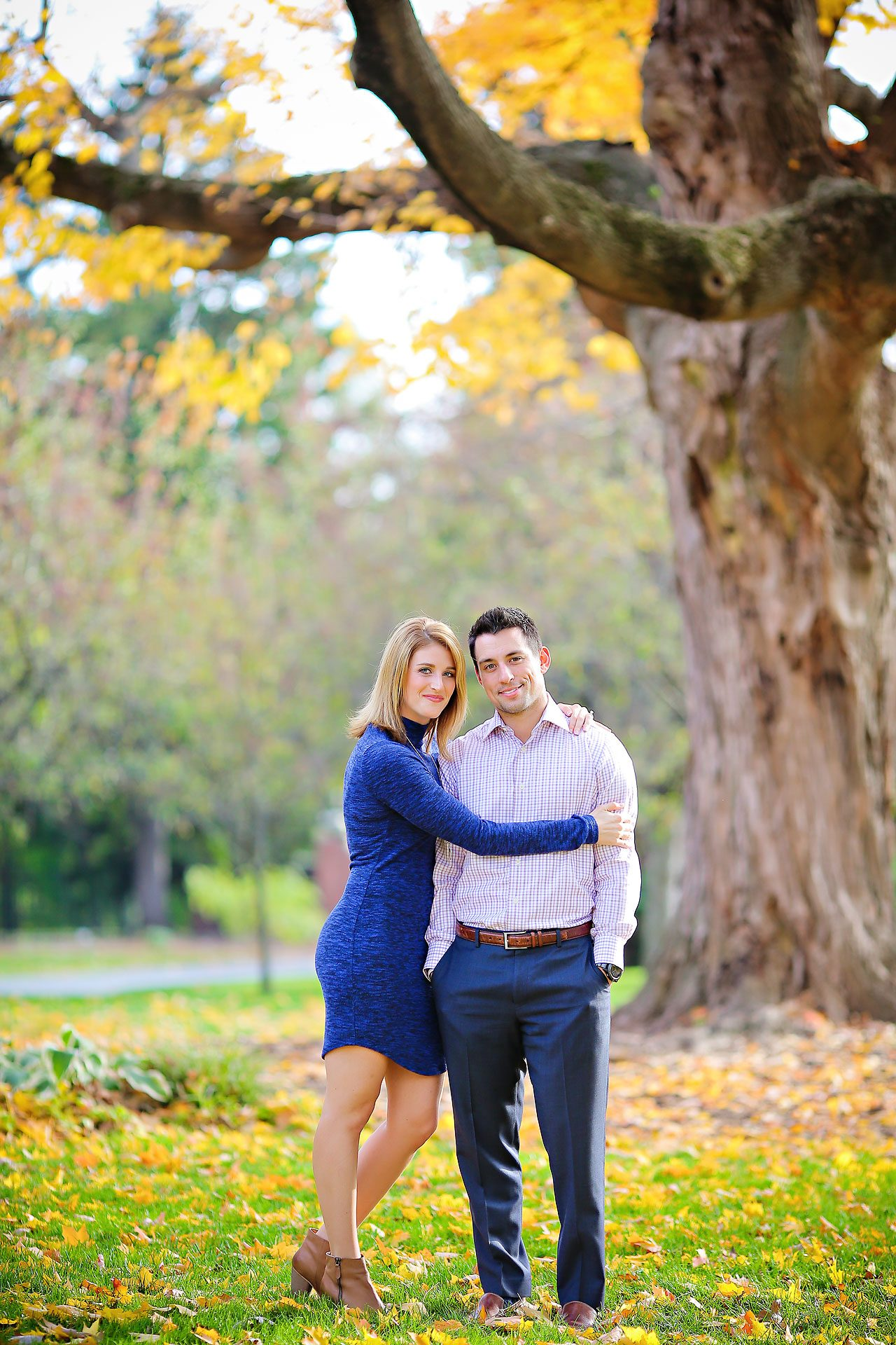 kayci matt indianapolis zionsville engagement session 014