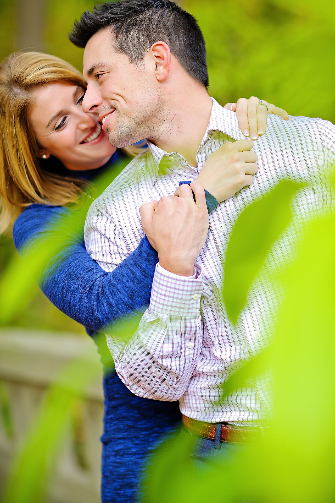 kayci matt indianapolis zionsville engagement session 021