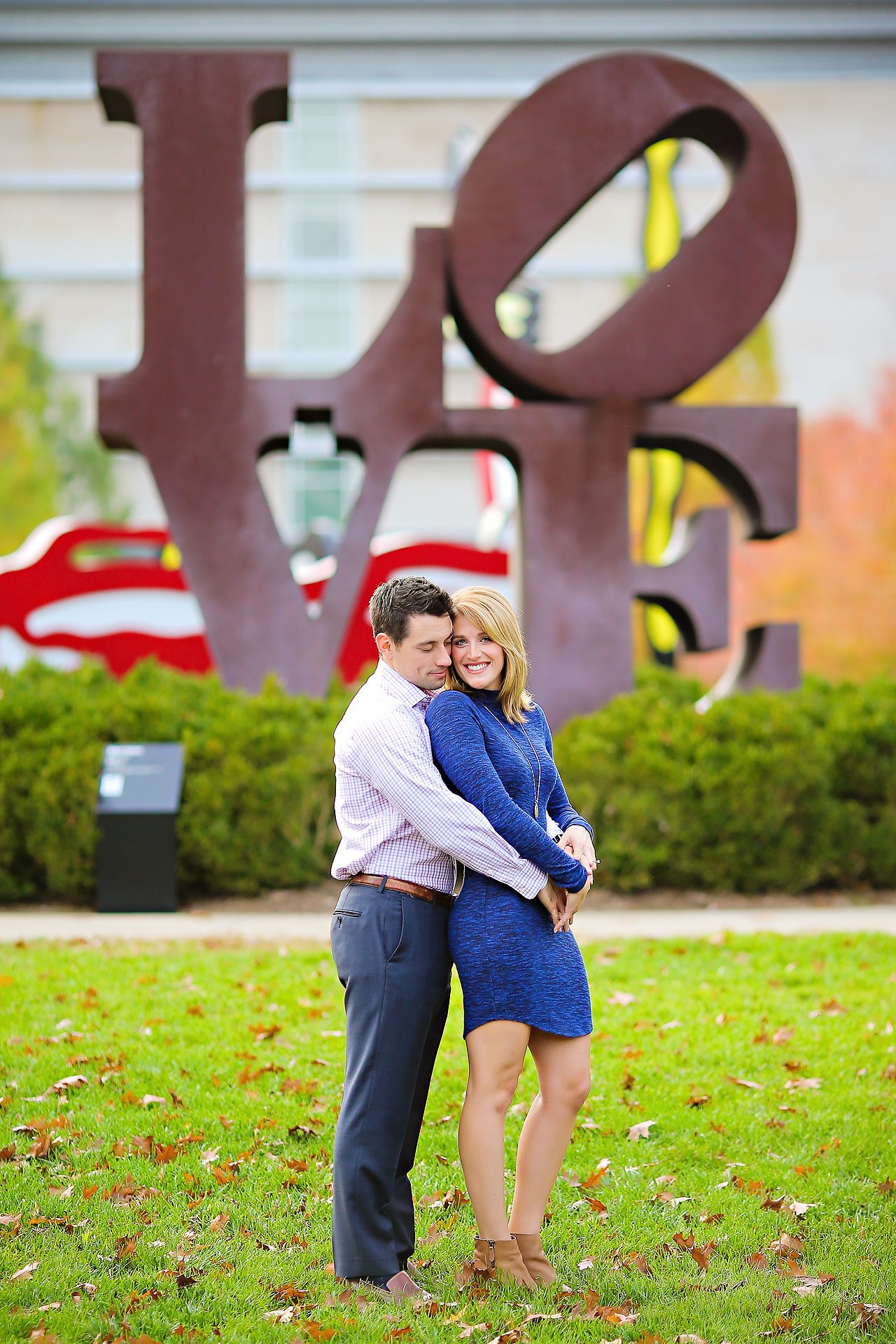 kayci matt indianapolis zionsville engagement session 023