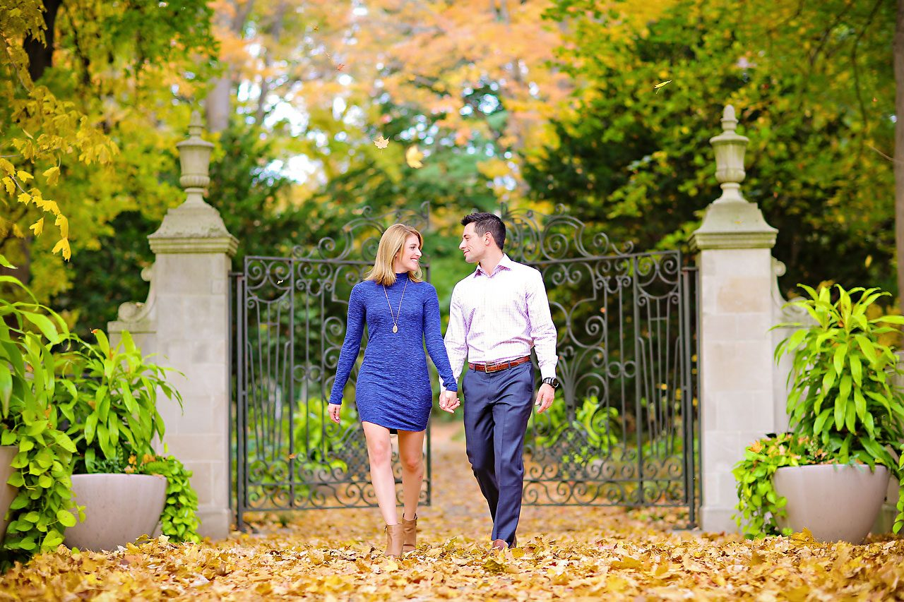 kayci matt indianapolis zionsville engagement session 027