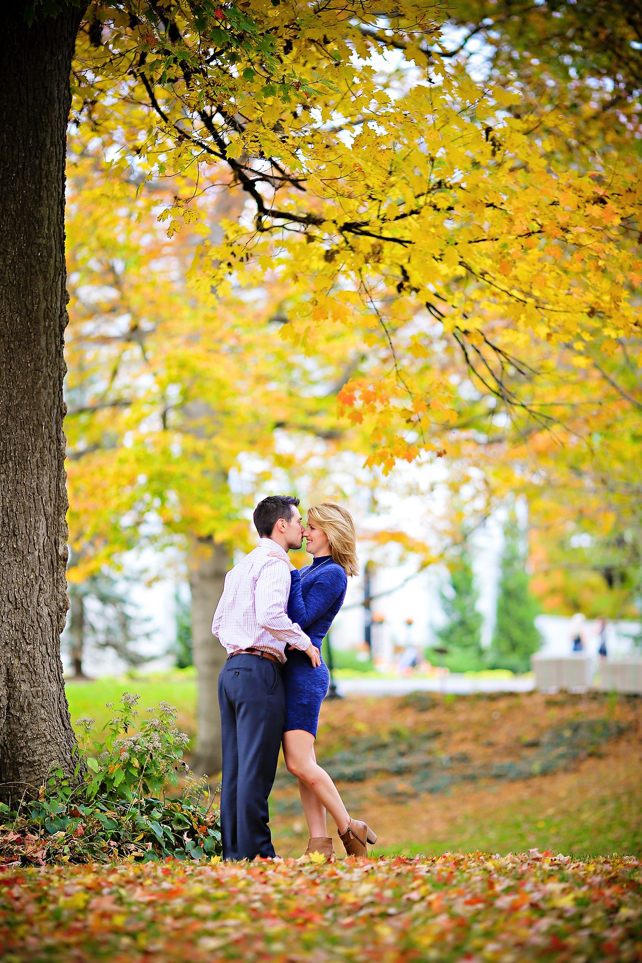 kayci matt indianapolis zionsville engagement session 028