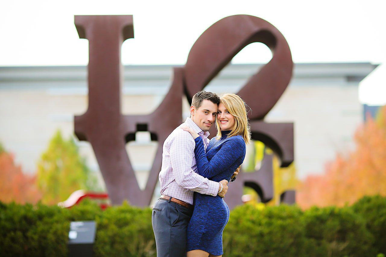kayci matt indianapolis zionsville engagement session 040