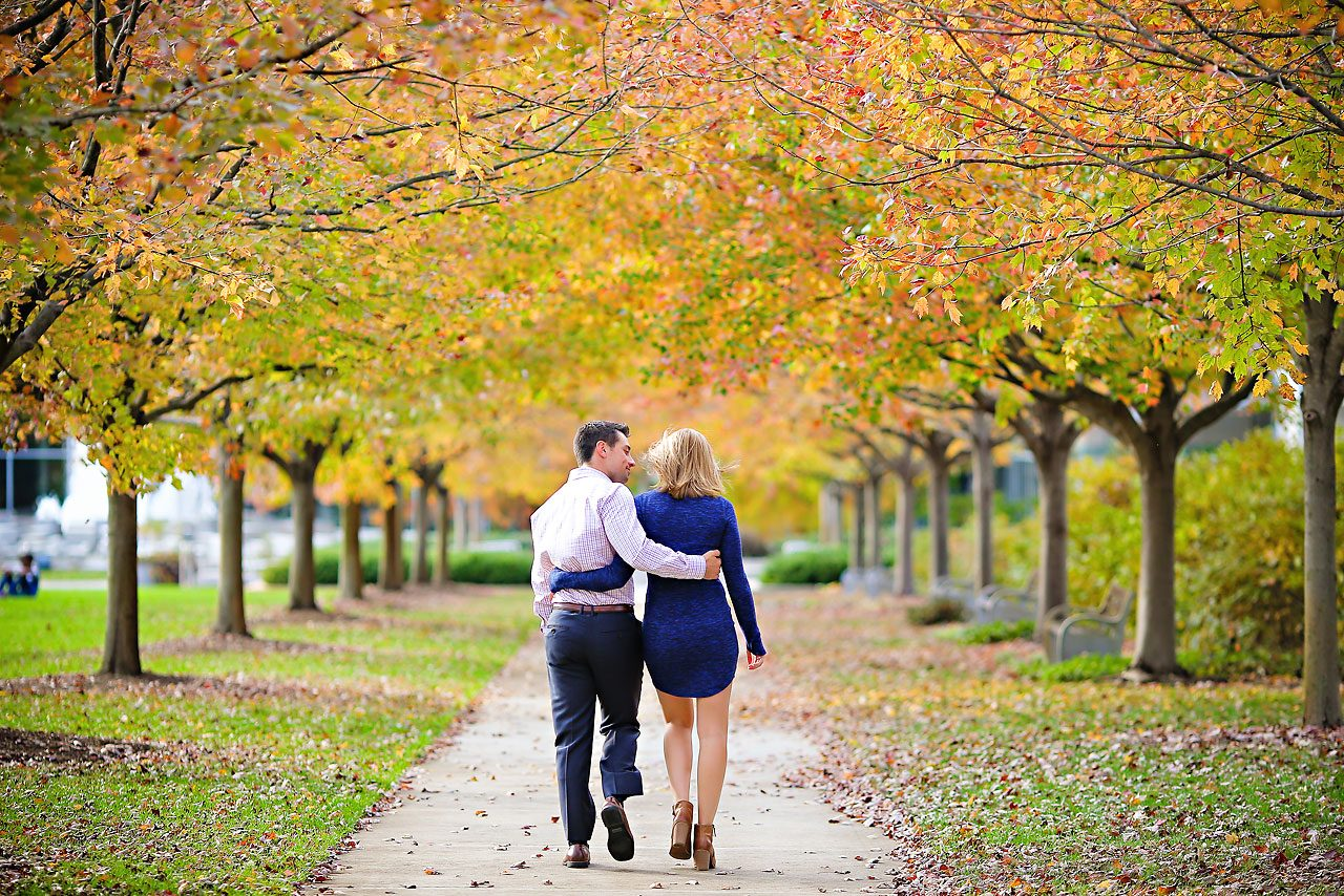 kayci matt indianapolis zionsville engagement session 041