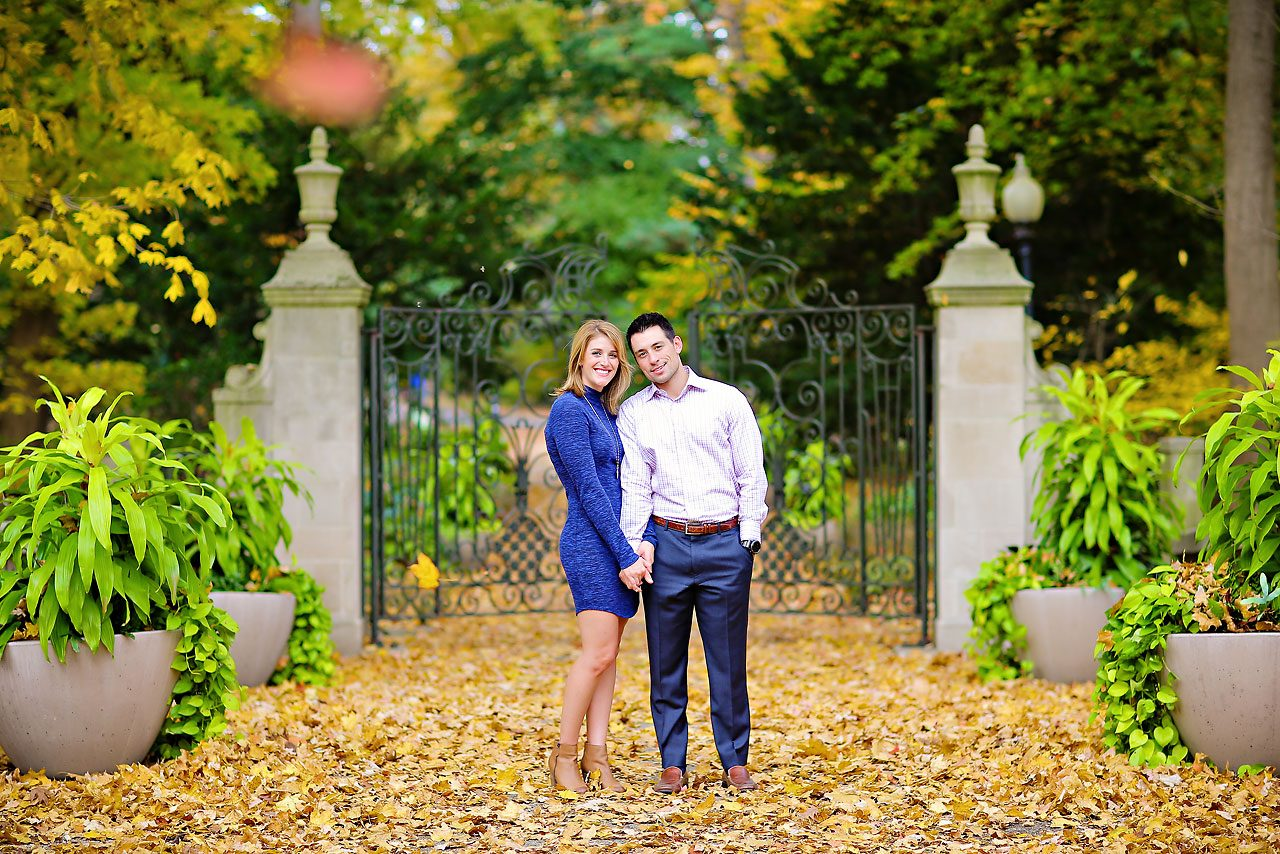 kayci matt indianapolis zionsville engagement session 042