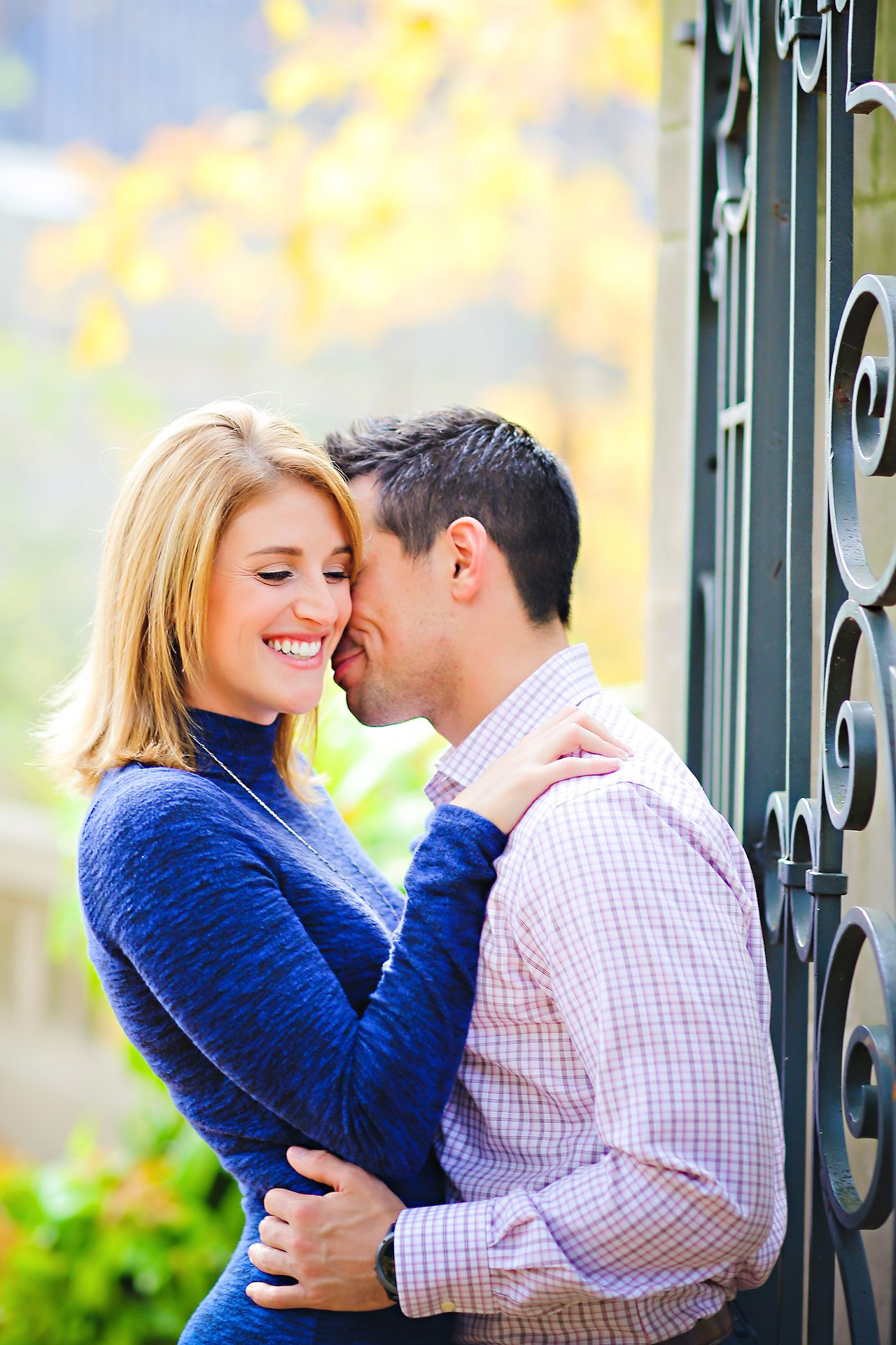 kayci matt indianapolis zionsville engagement session 043