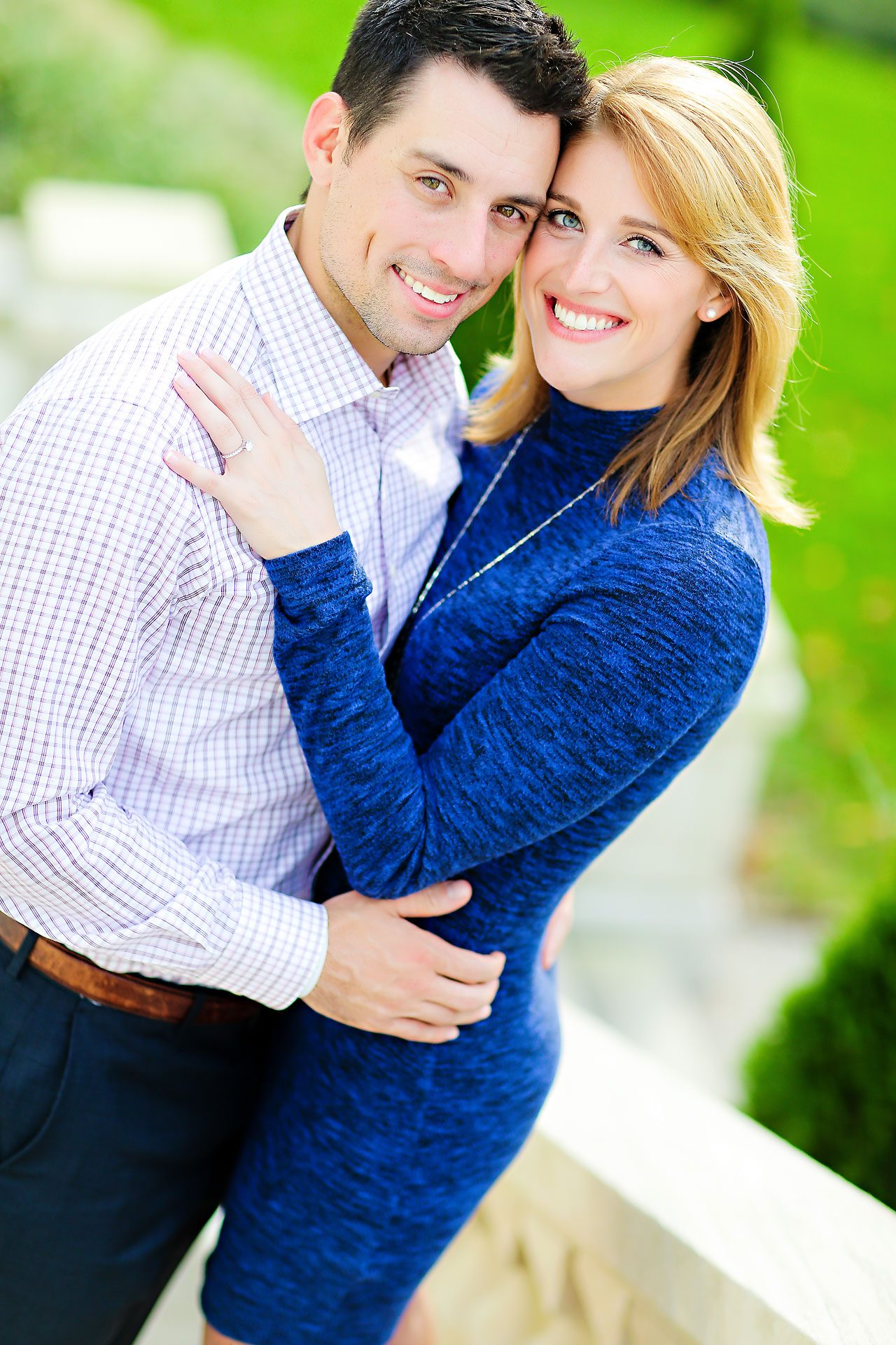 kayci matt indianapolis zionsville engagement session 045