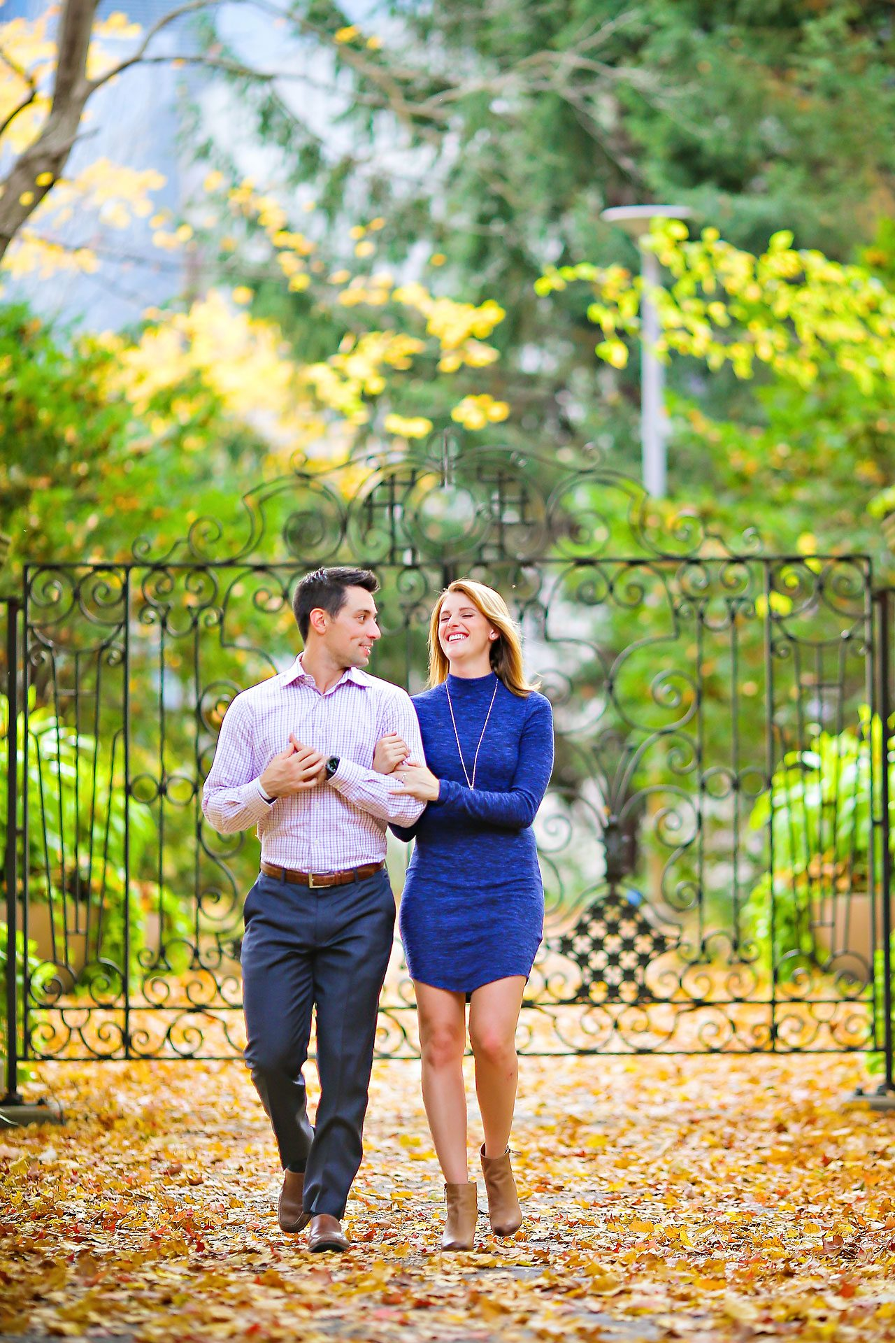 kayci matt indianapolis zionsville engagement session 050