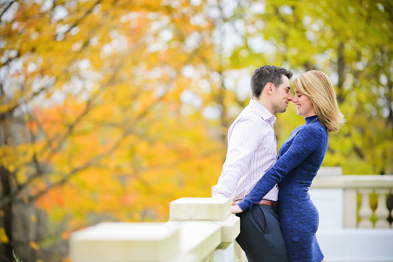 kayci matt indianapolis zionsville engagement session 051