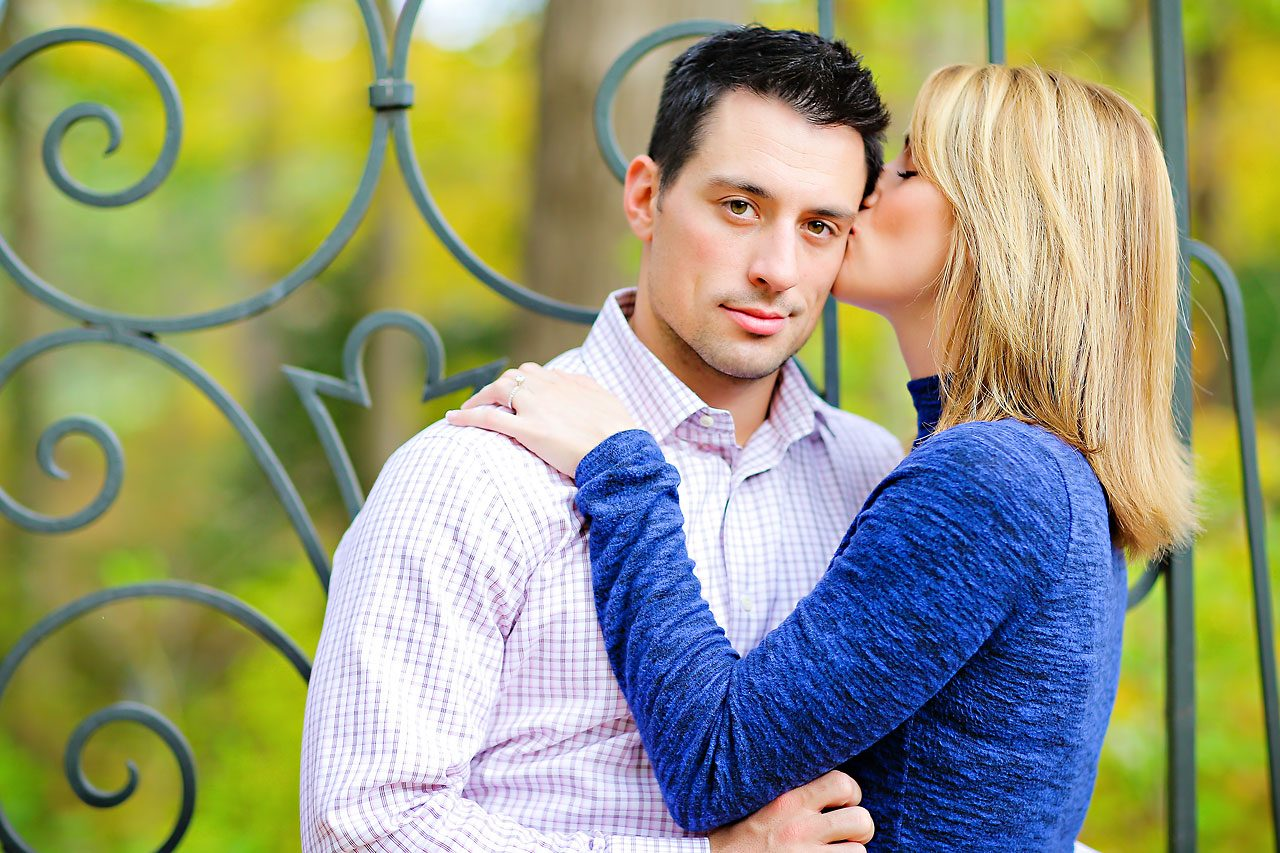 kayci matt indianapolis zionsville engagement session 054