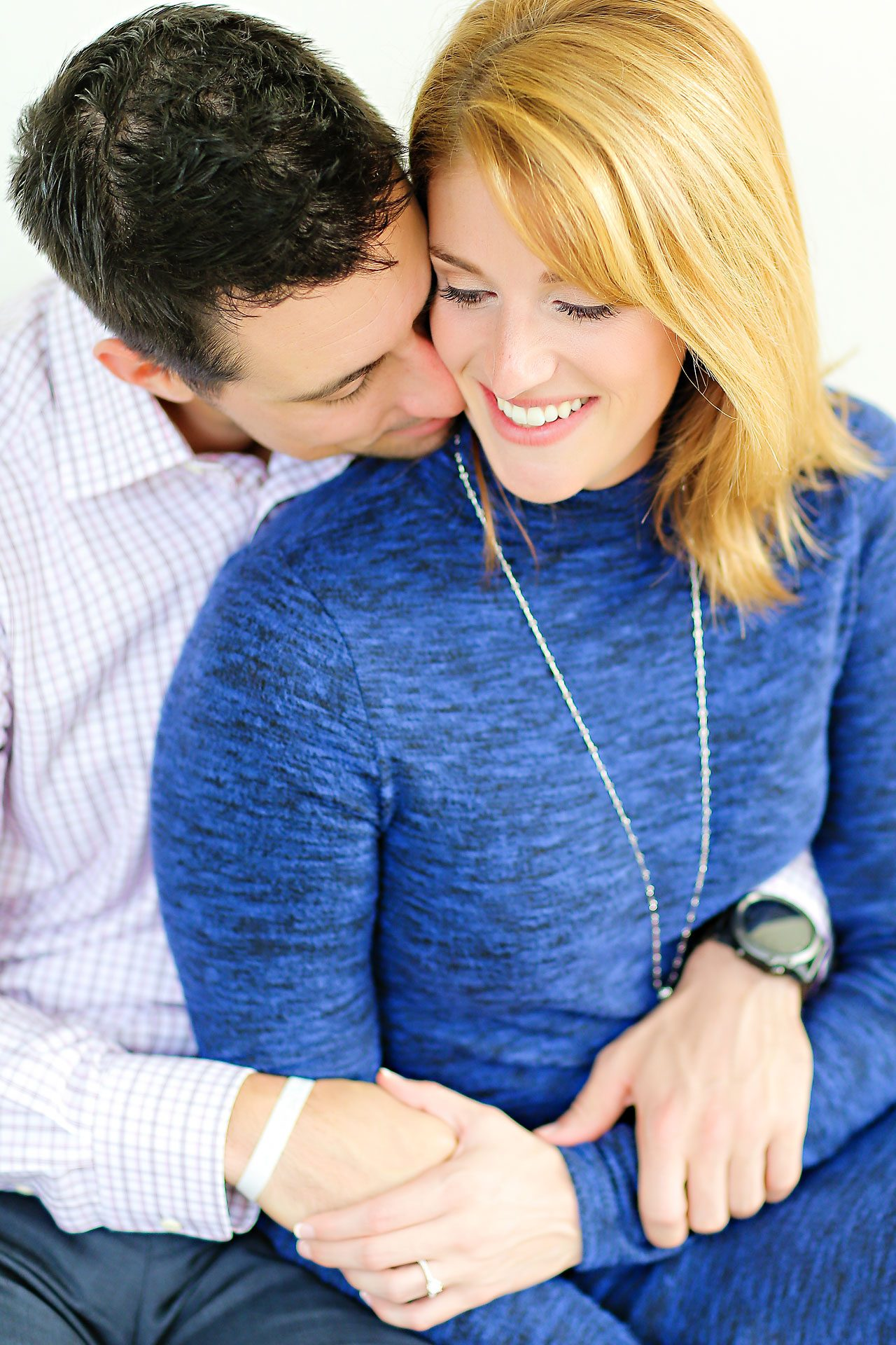 kayci matt indianapolis zionsville engagement session 061