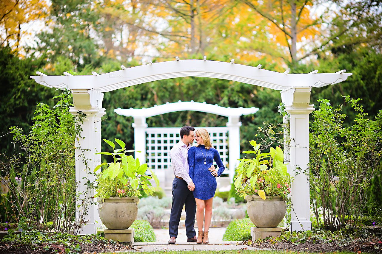 kayci matt indianapolis zionsville engagement session 068