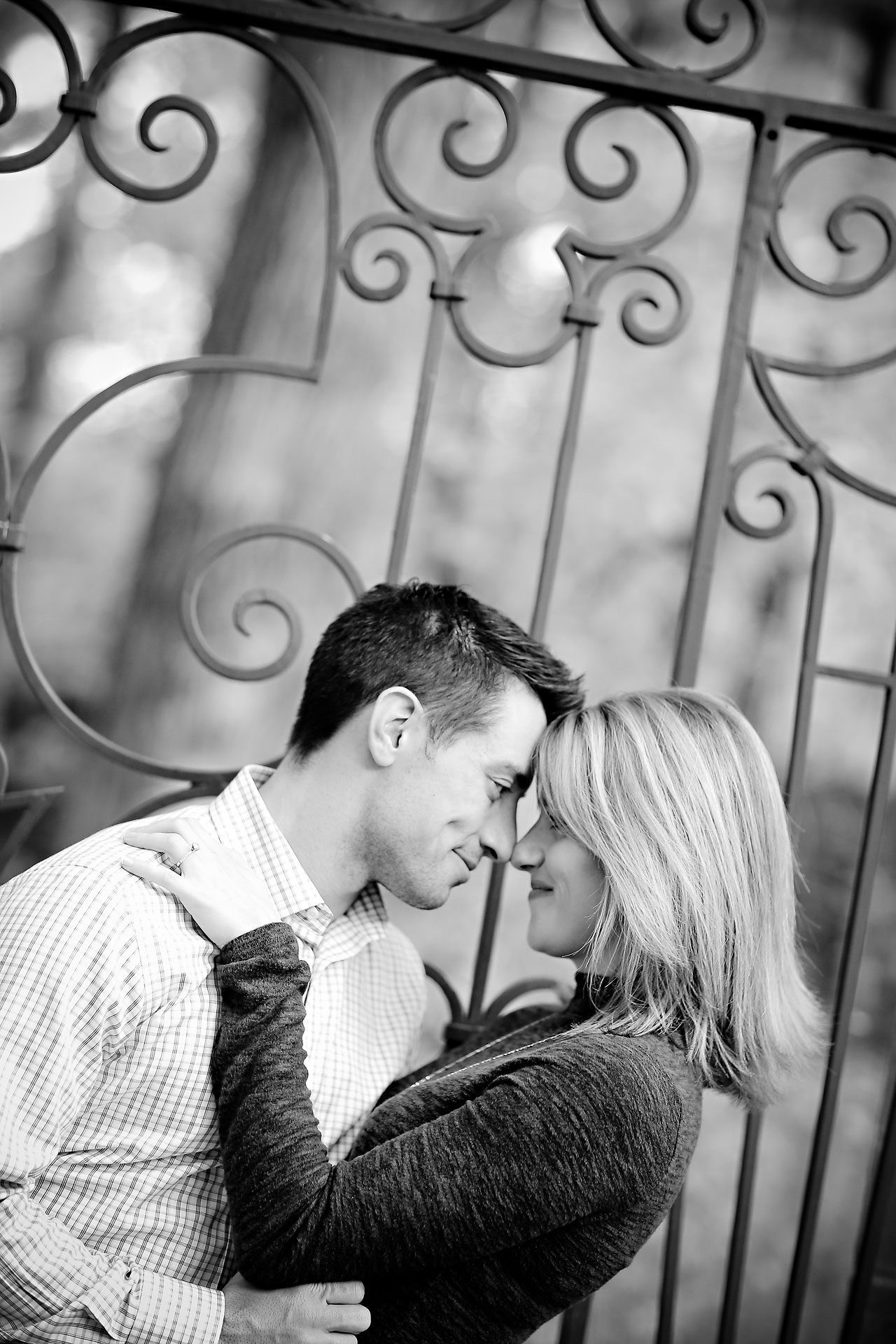 kayci matt indianapolis zionsville engagement session 069