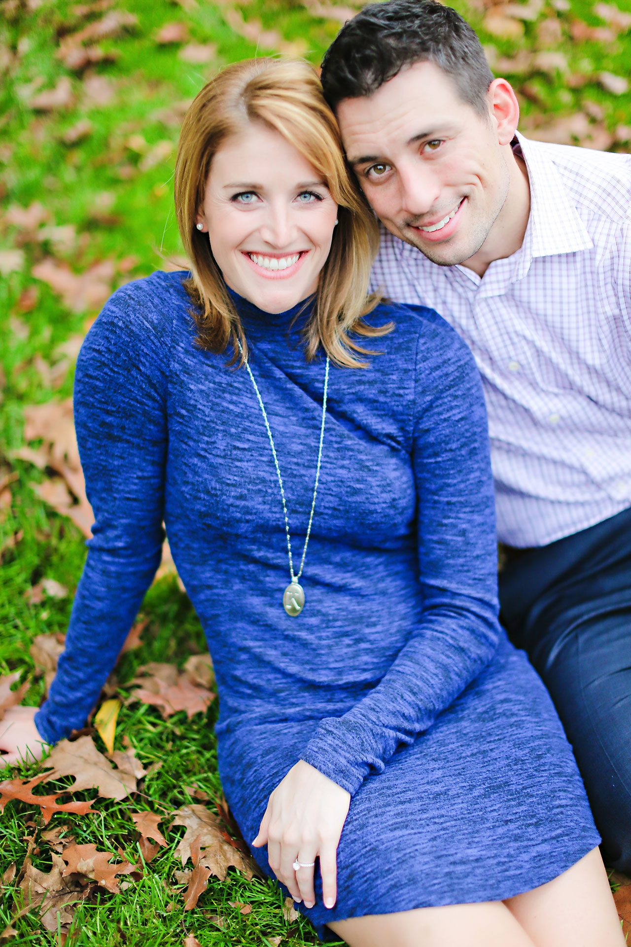 kayci matt indianapolis zionsville engagement session 073