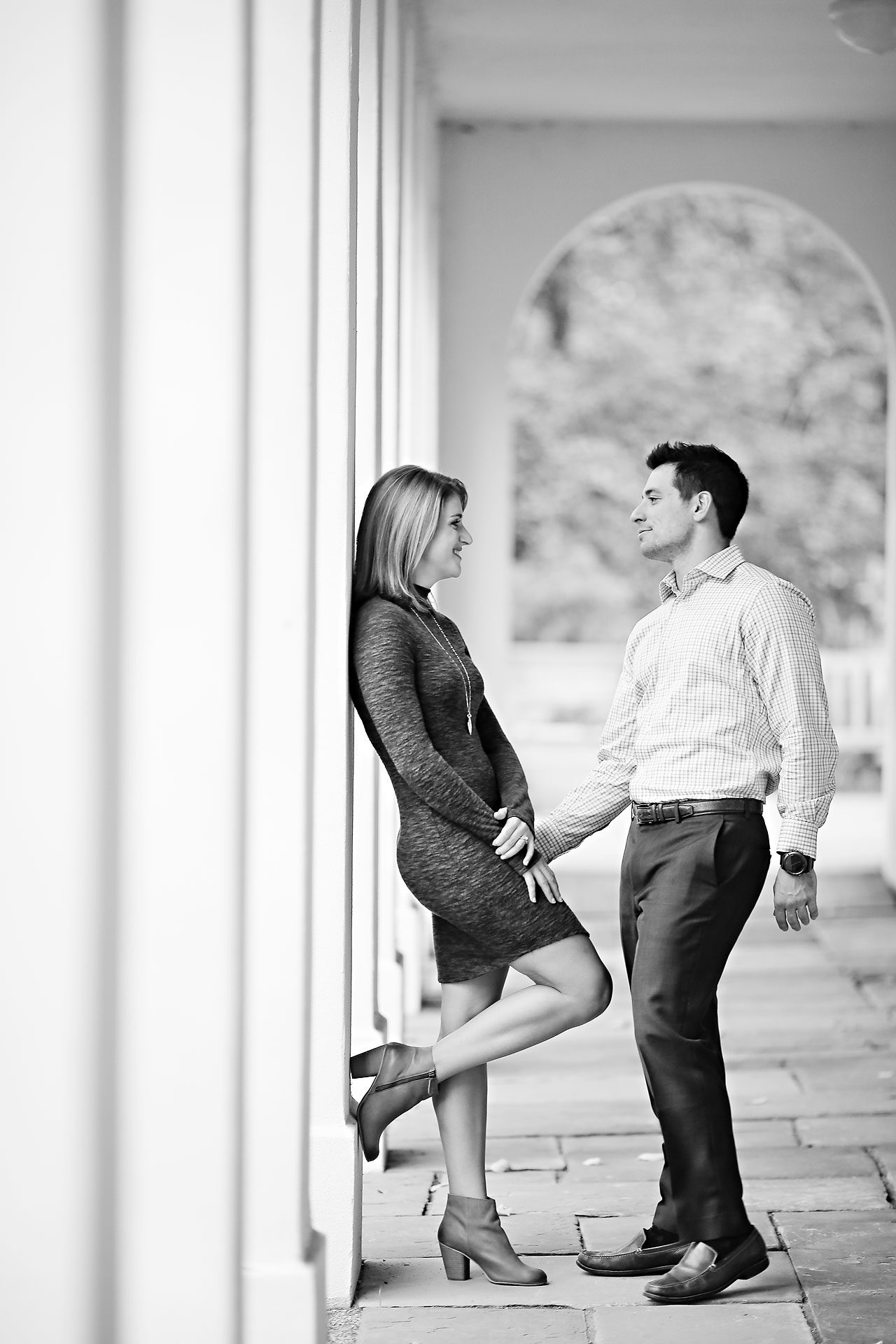 kayci matt indianapolis zionsville engagement session 074