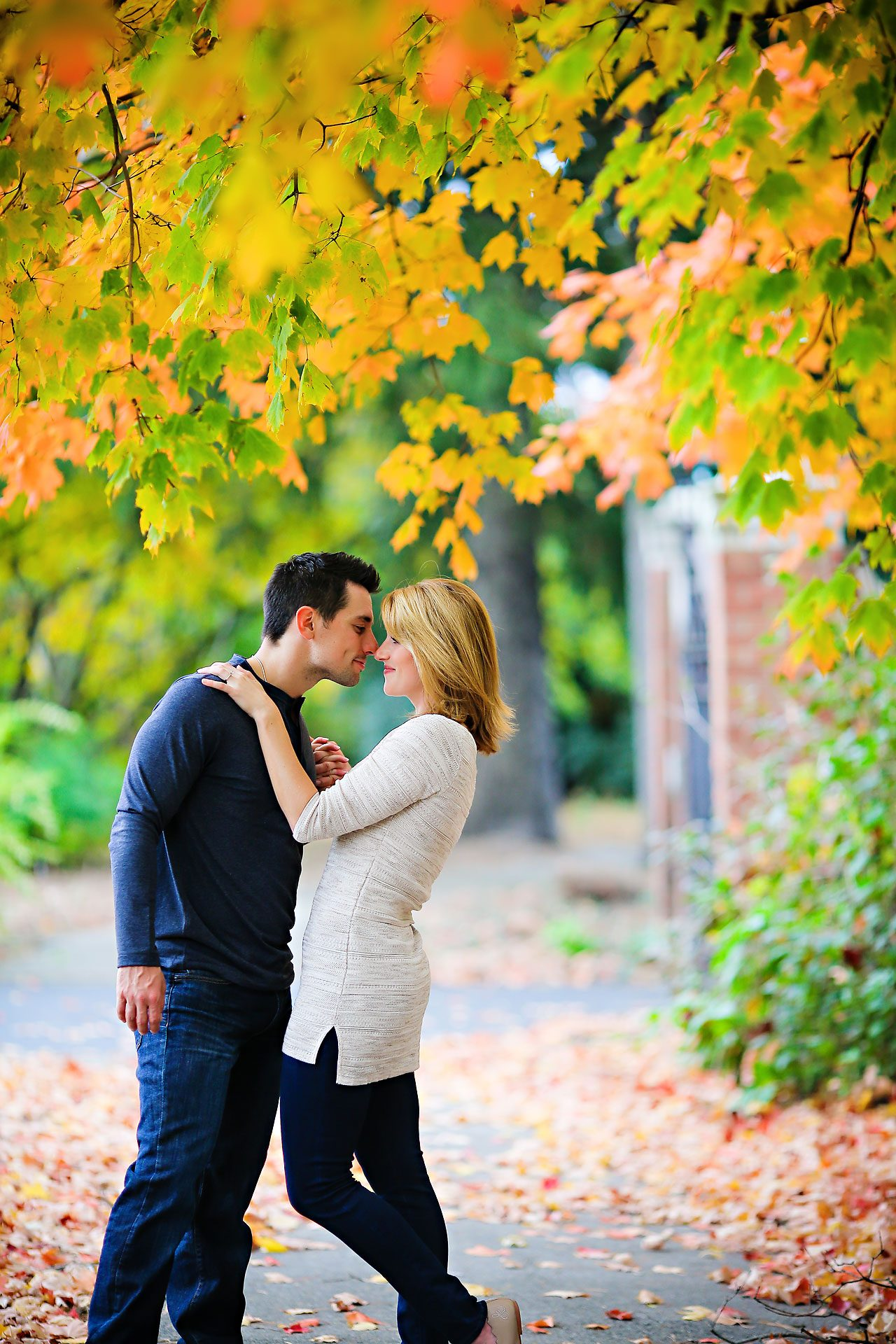 kayci matt indianapolis zionsville engagement session 097