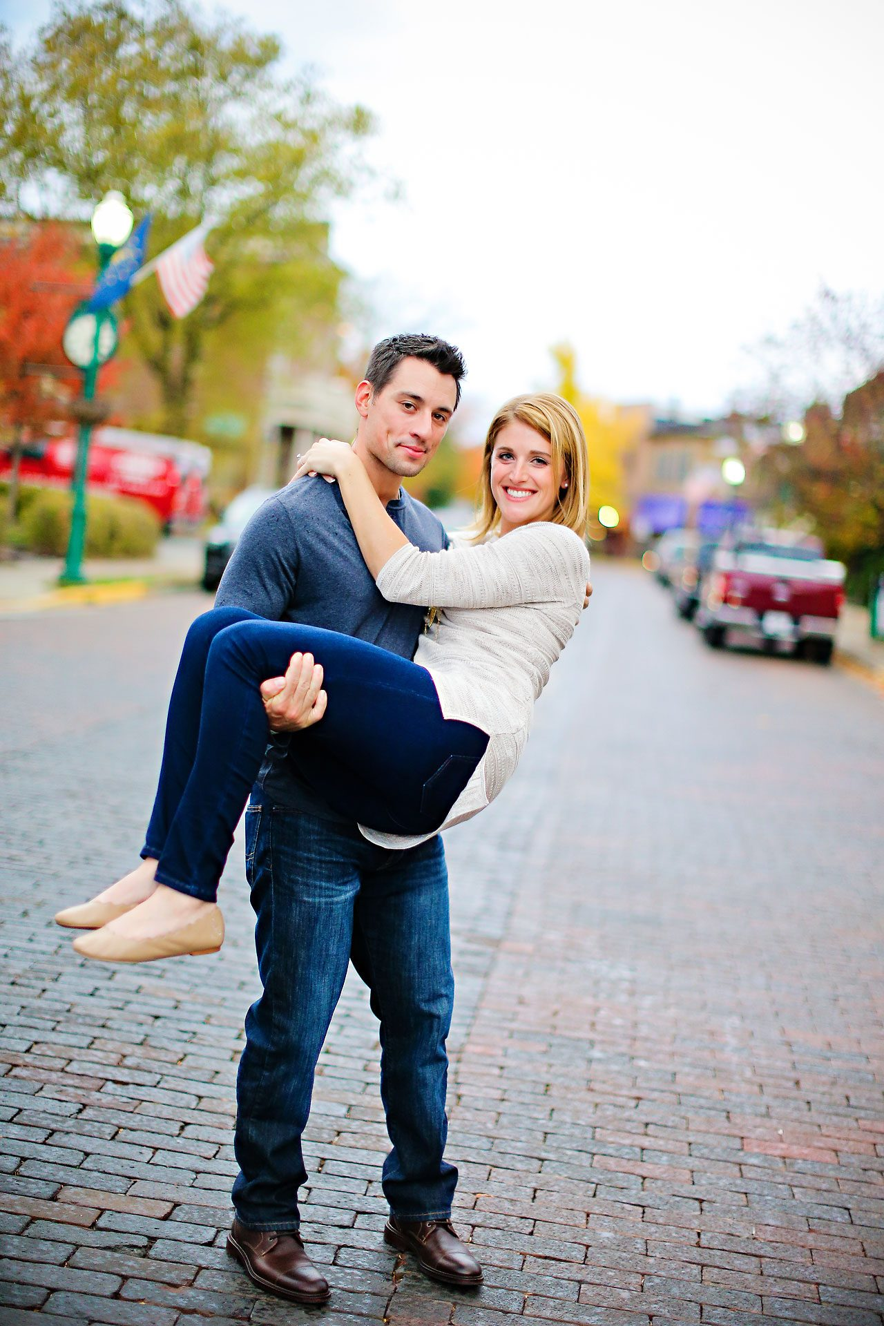kayci matt indianapolis zionsville engagement session 100