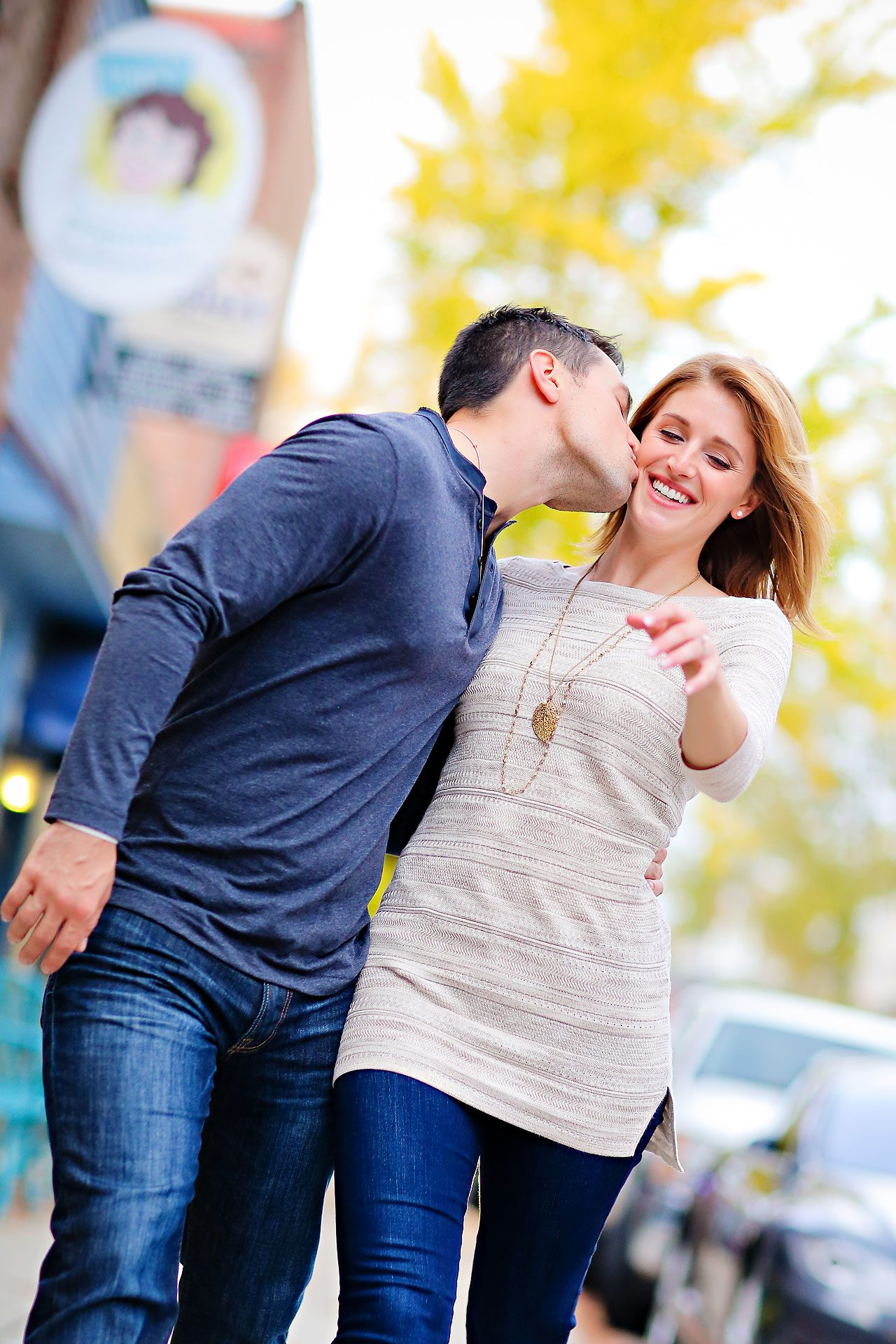 kayci matt indianapolis zionsville engagement session 102