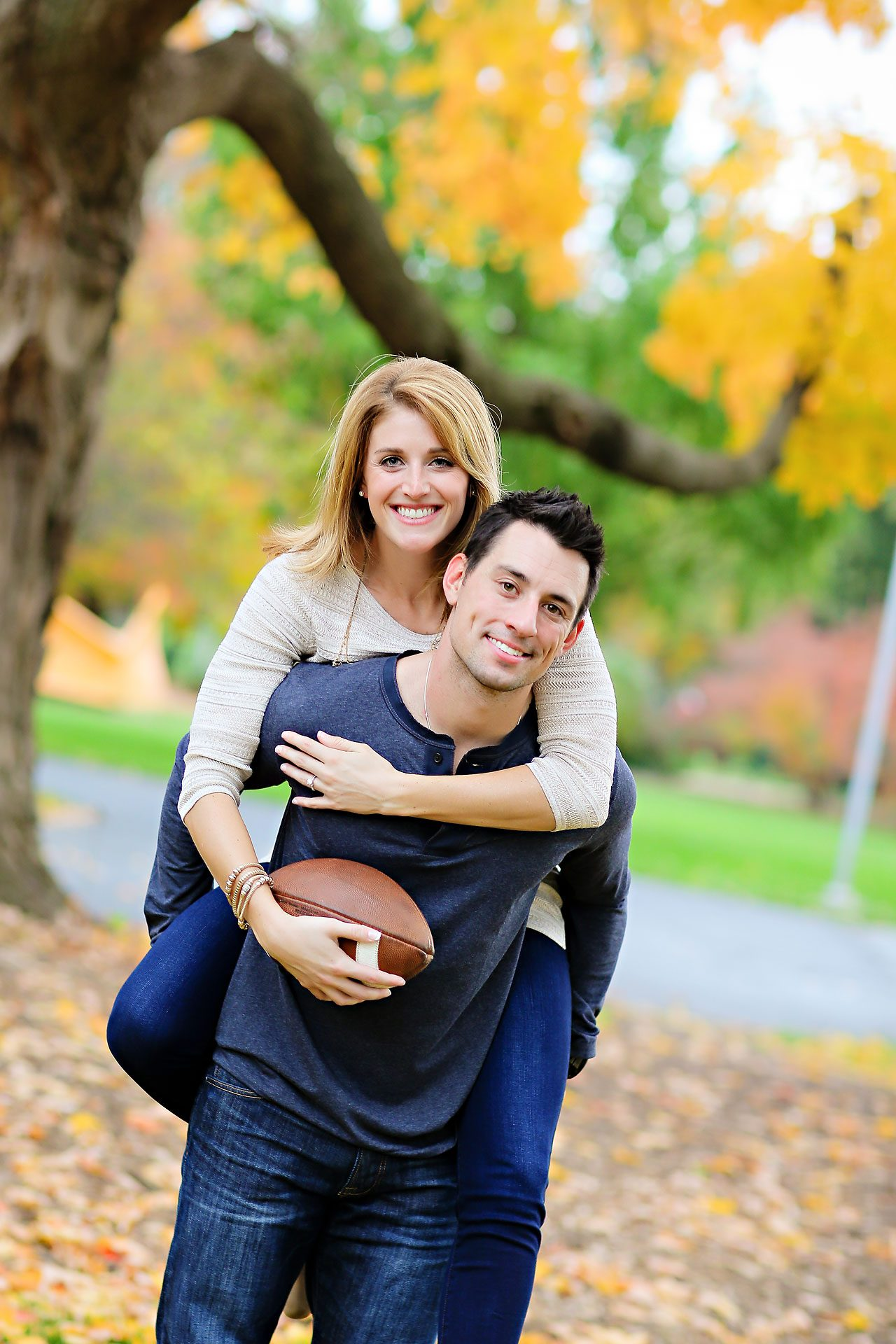kayci matt indianapolis zionsville engagement session 103