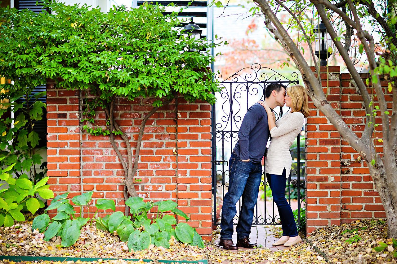 kayci matt indianapolis zionsville engagement session 104