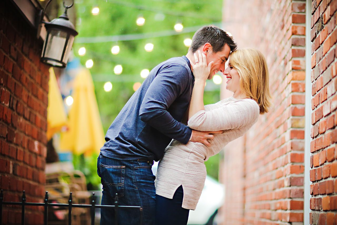 kayci matt indianapolis zionsville engagement session 106