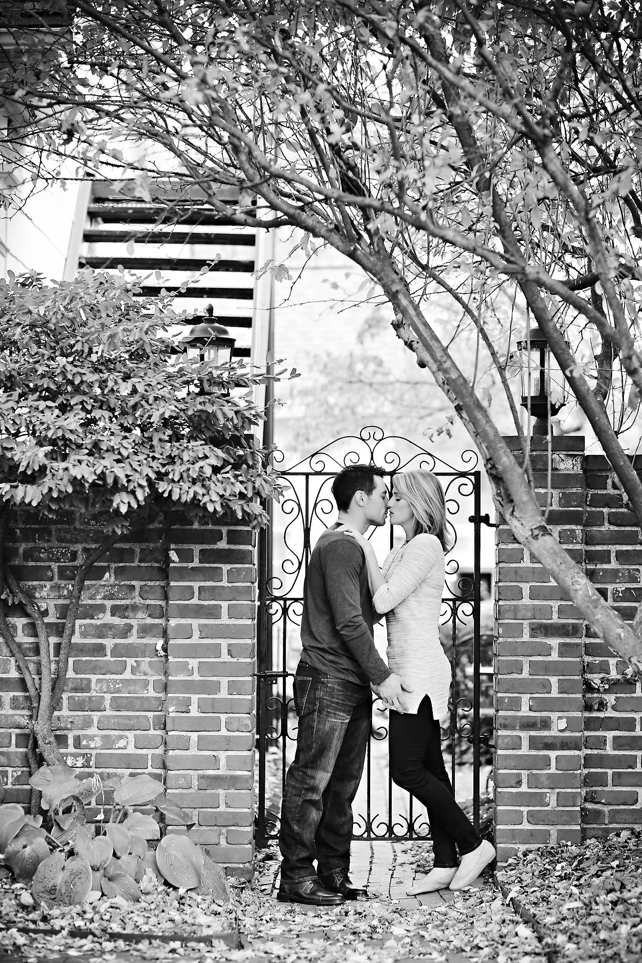 kayci matt indianapolis zionsville engagement session 107