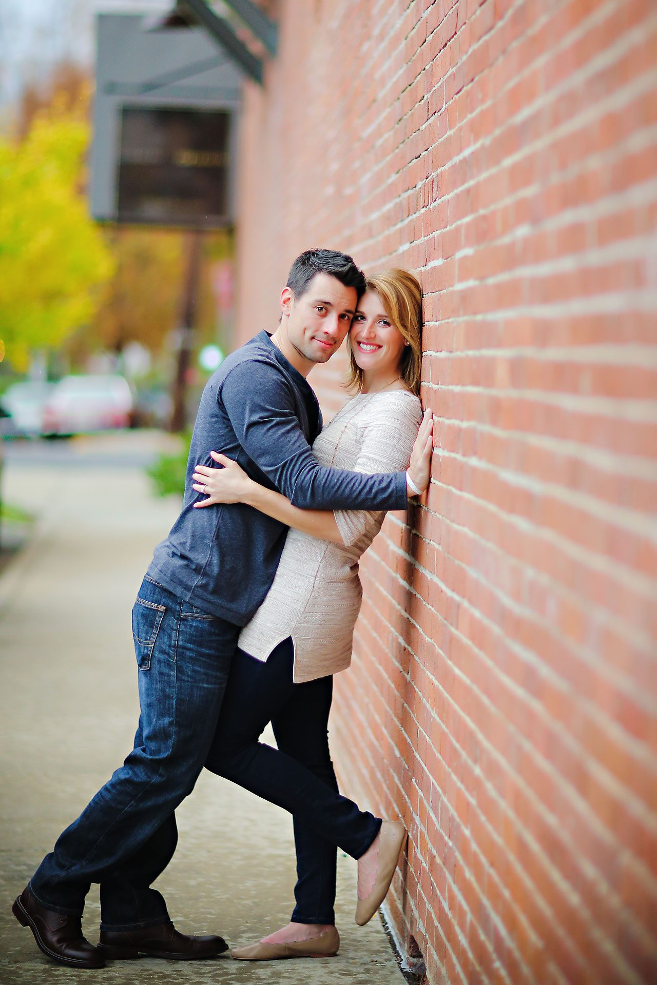 kayci matt indianapolis zionsville engagement session 111