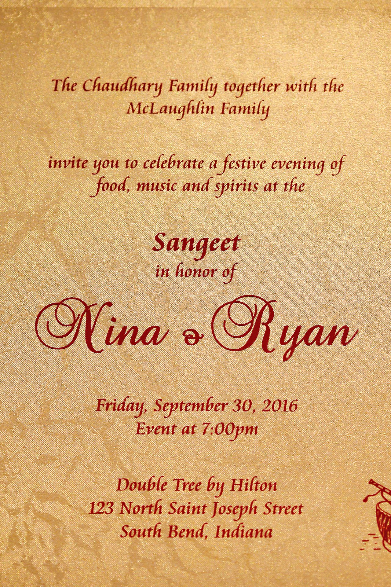 nina ryan indian wedding sangeet 001