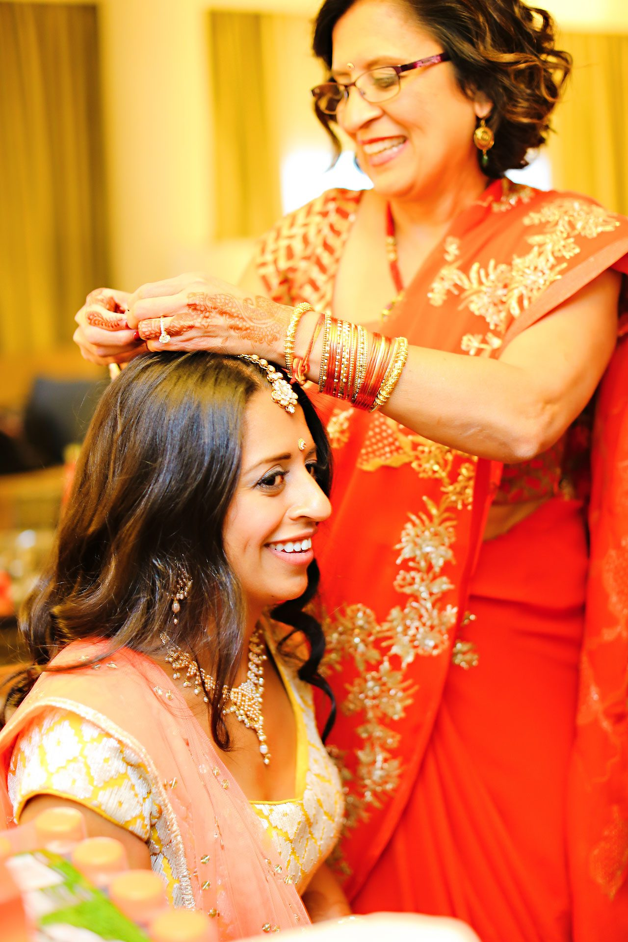 nina ryan indian wedding sangeet 015