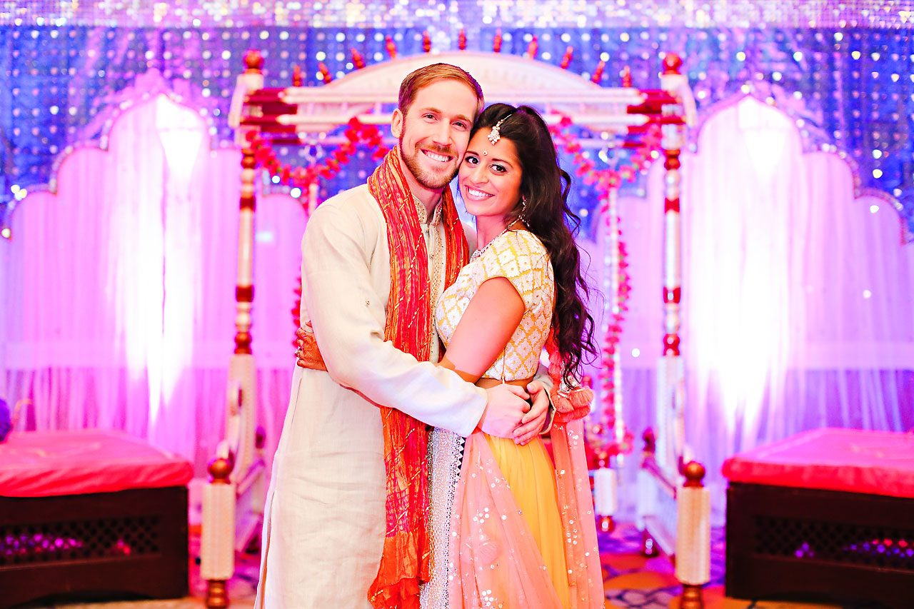 nina ryan indian wedding sangeet 083