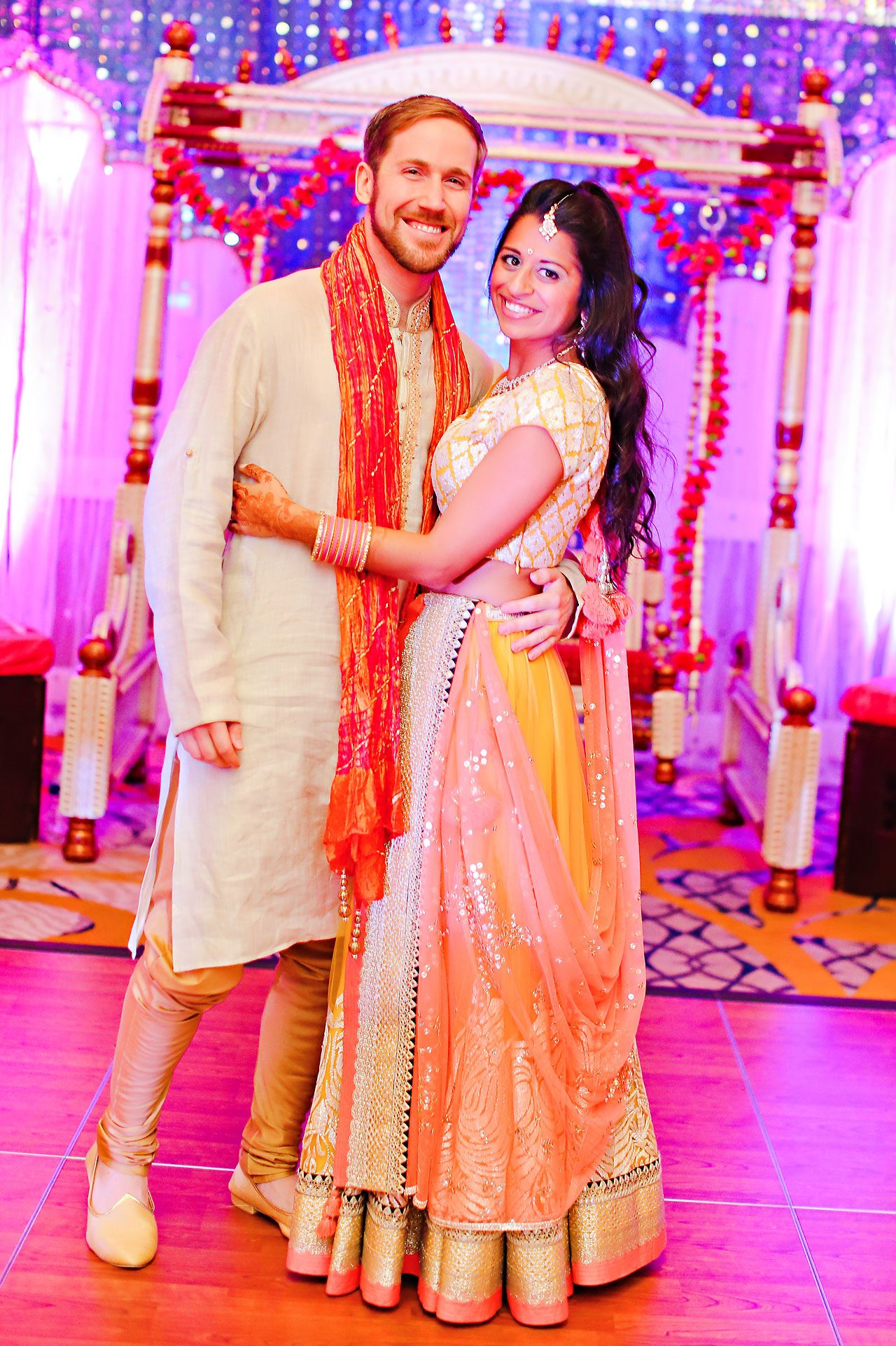 nina ryan indian wedding sangeet 093