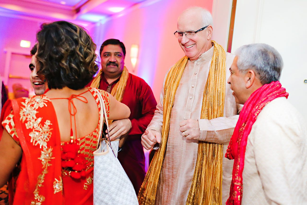 nina ryan indian wedding sangeet 106