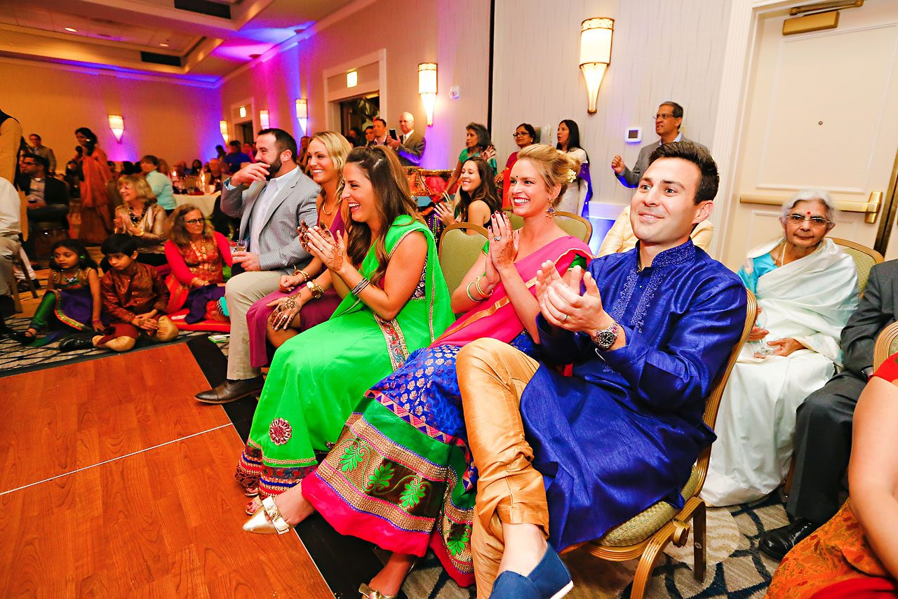 nina ryan indian wedding sangeet 171