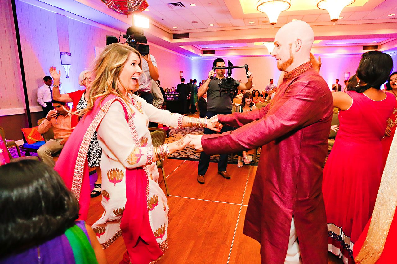 nina ryan indian wedding sangeet 214