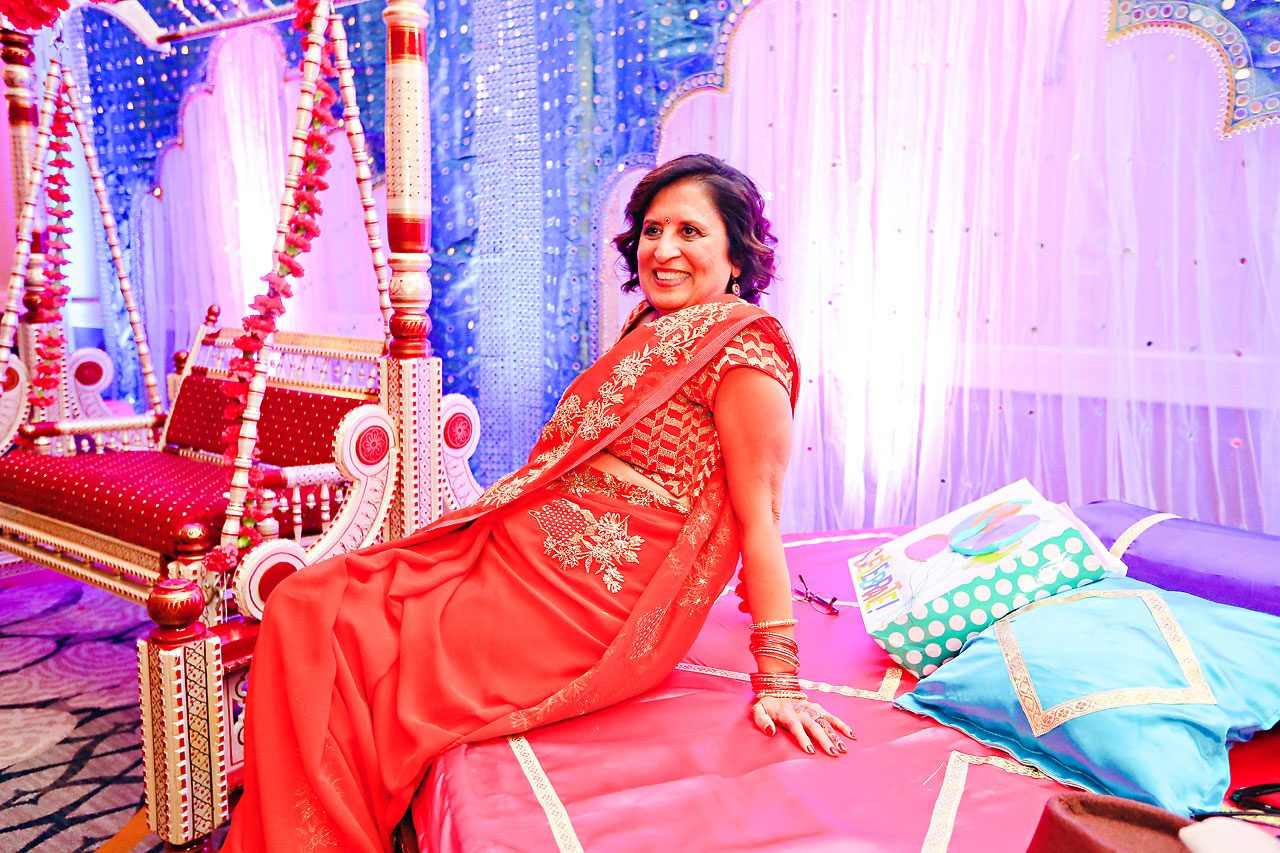 nina ryan indian wedding sangeet 224