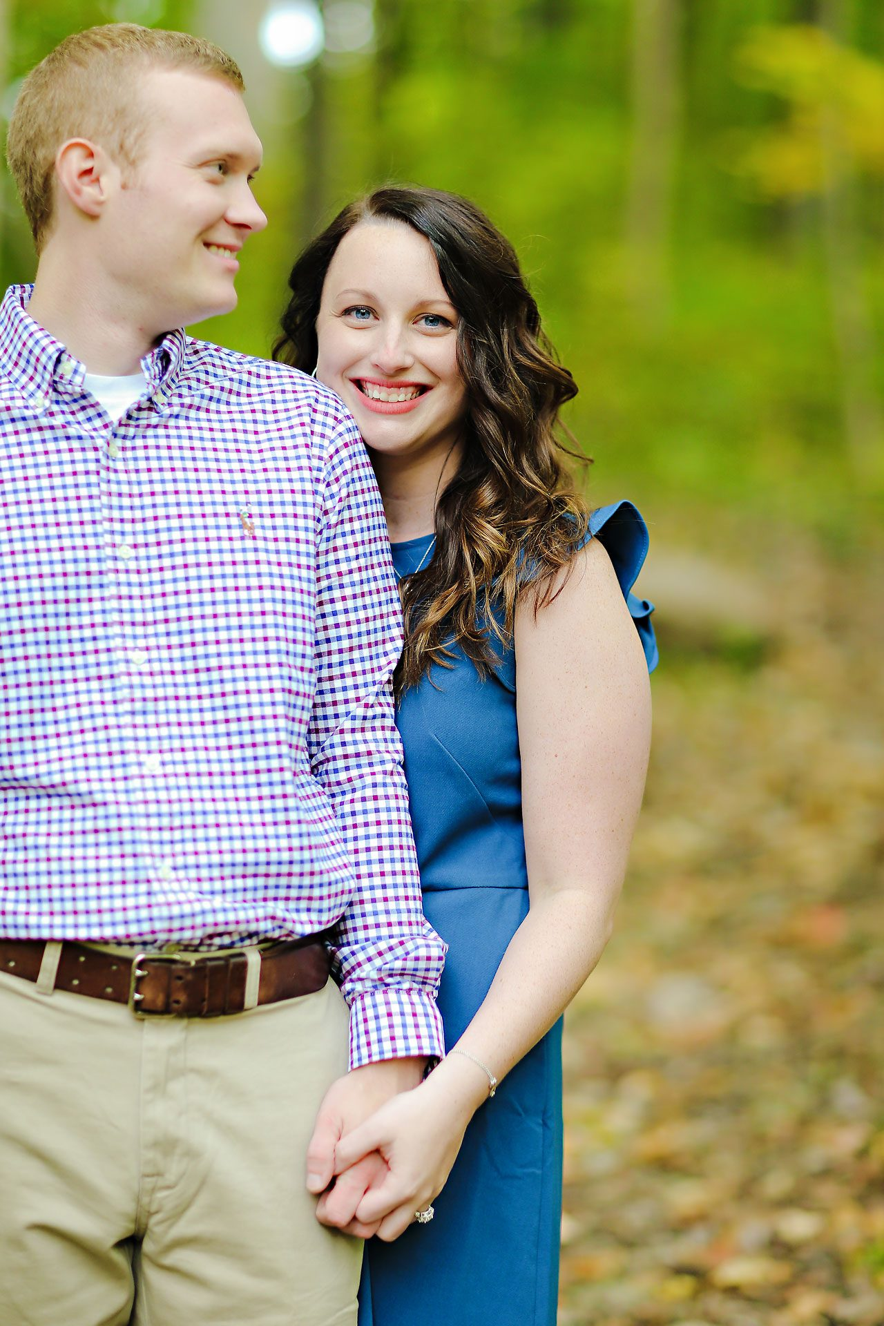 stephanie zach butler university engagement session 010