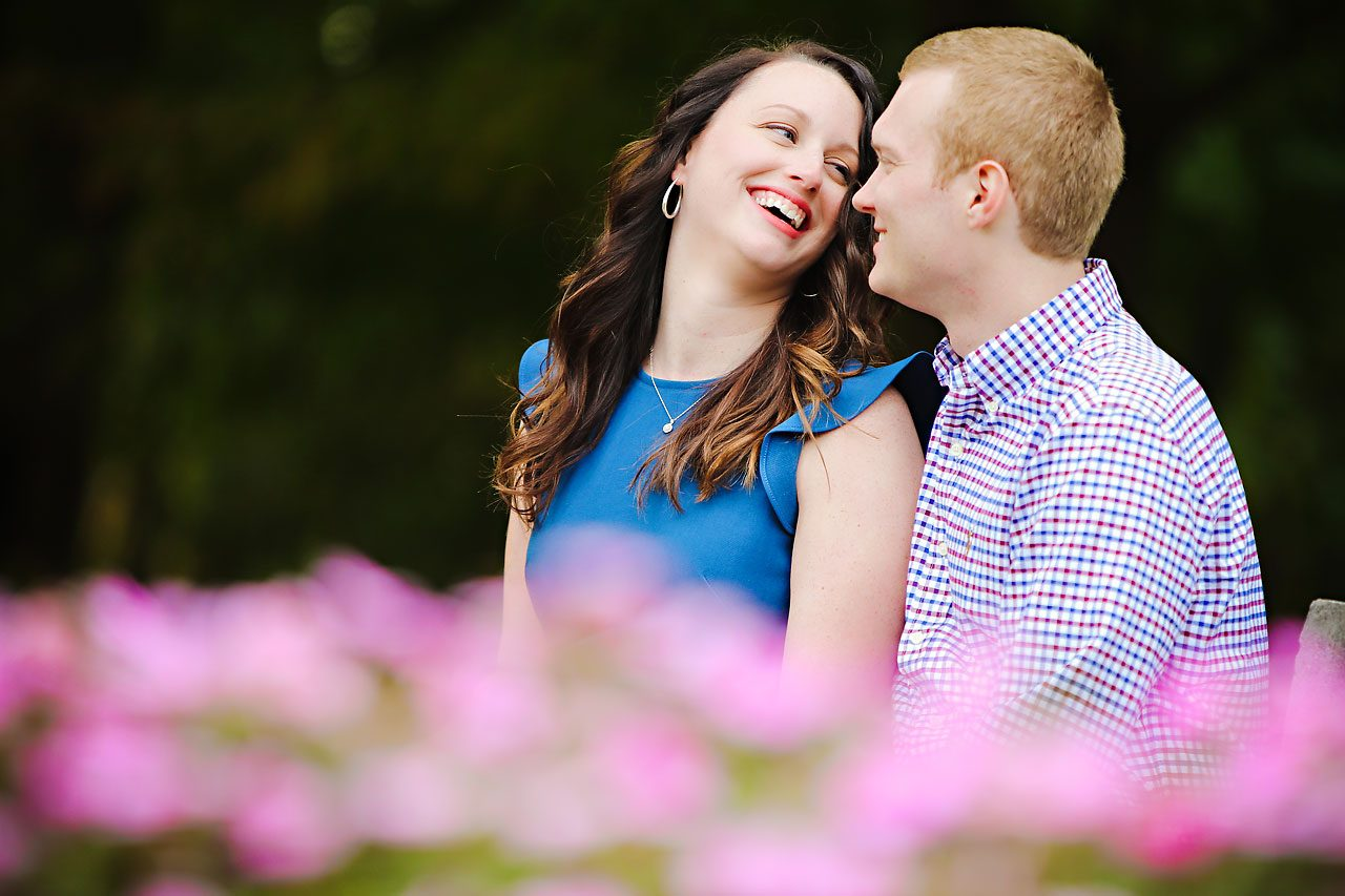 stephanie zach butler university engagement session 014