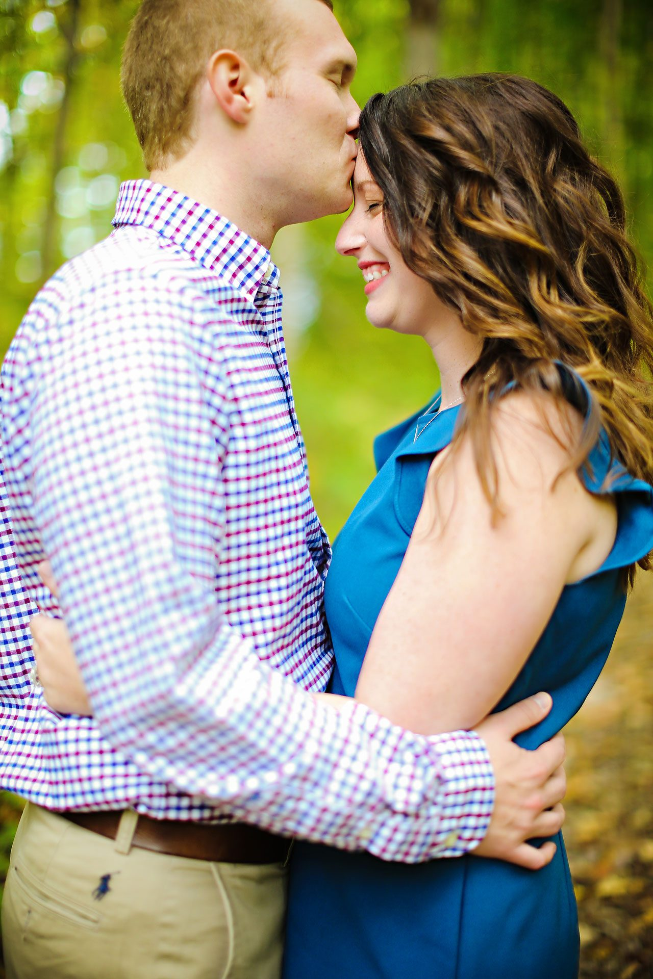 stephanie zach butler university engagement session 023
