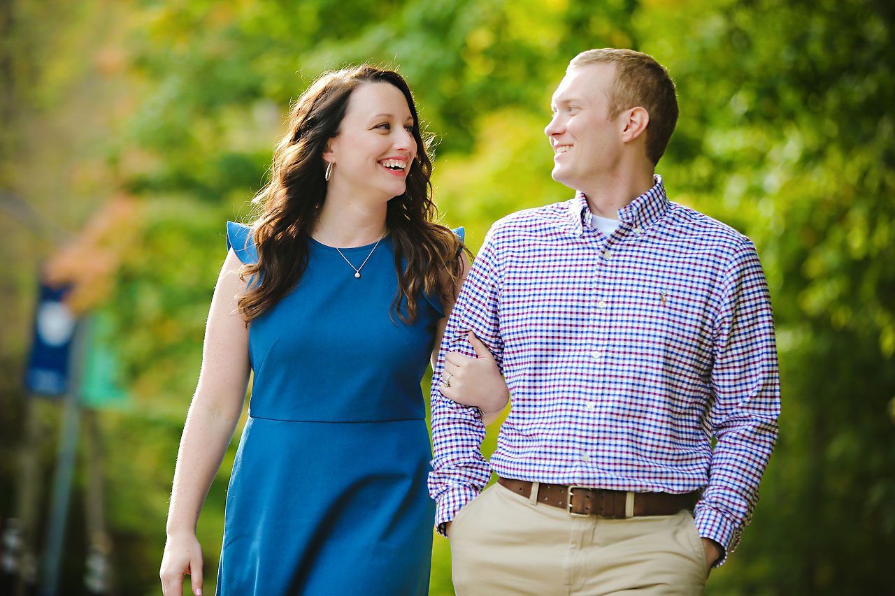 stephanie zach butler university engagement session 028
