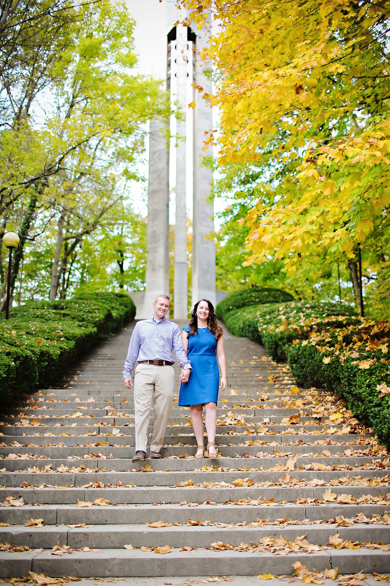 stephanie zach butler university engagement session 033