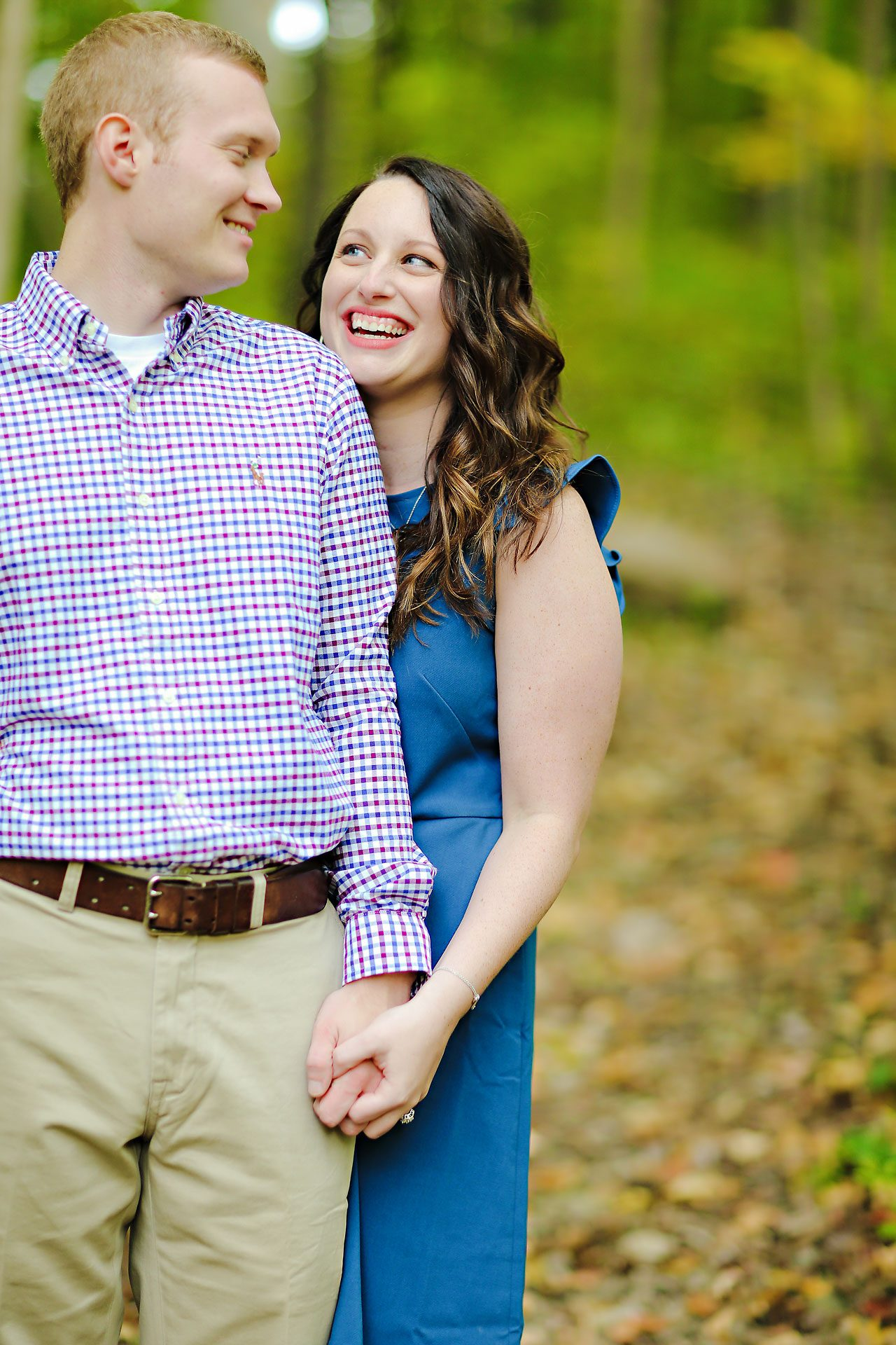 stephanie zach butler university engagement session 034