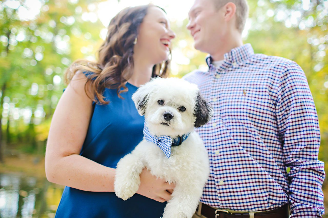stephanie zach butler university engagement session 042