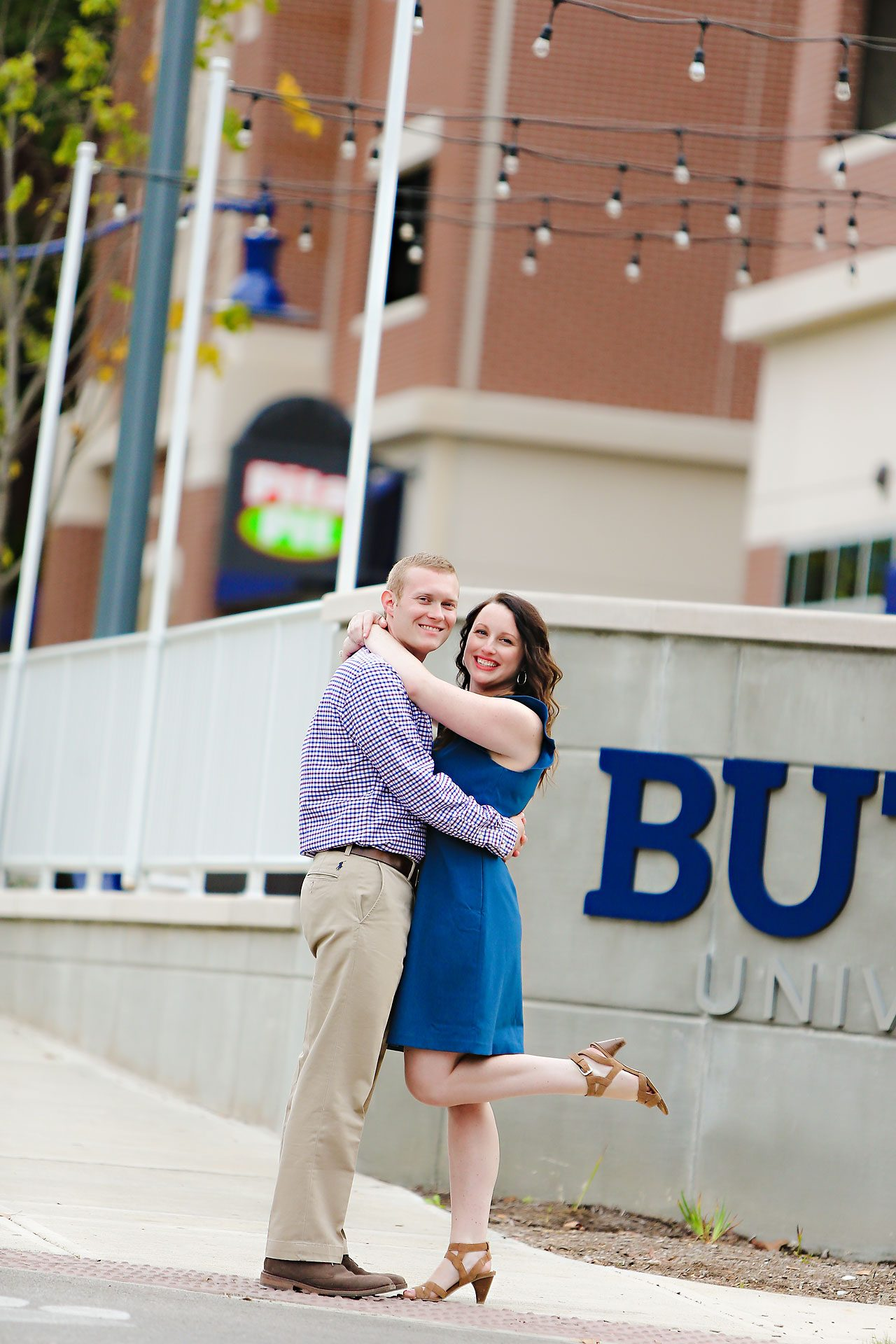 stephanie zach butler university engagement session 049
