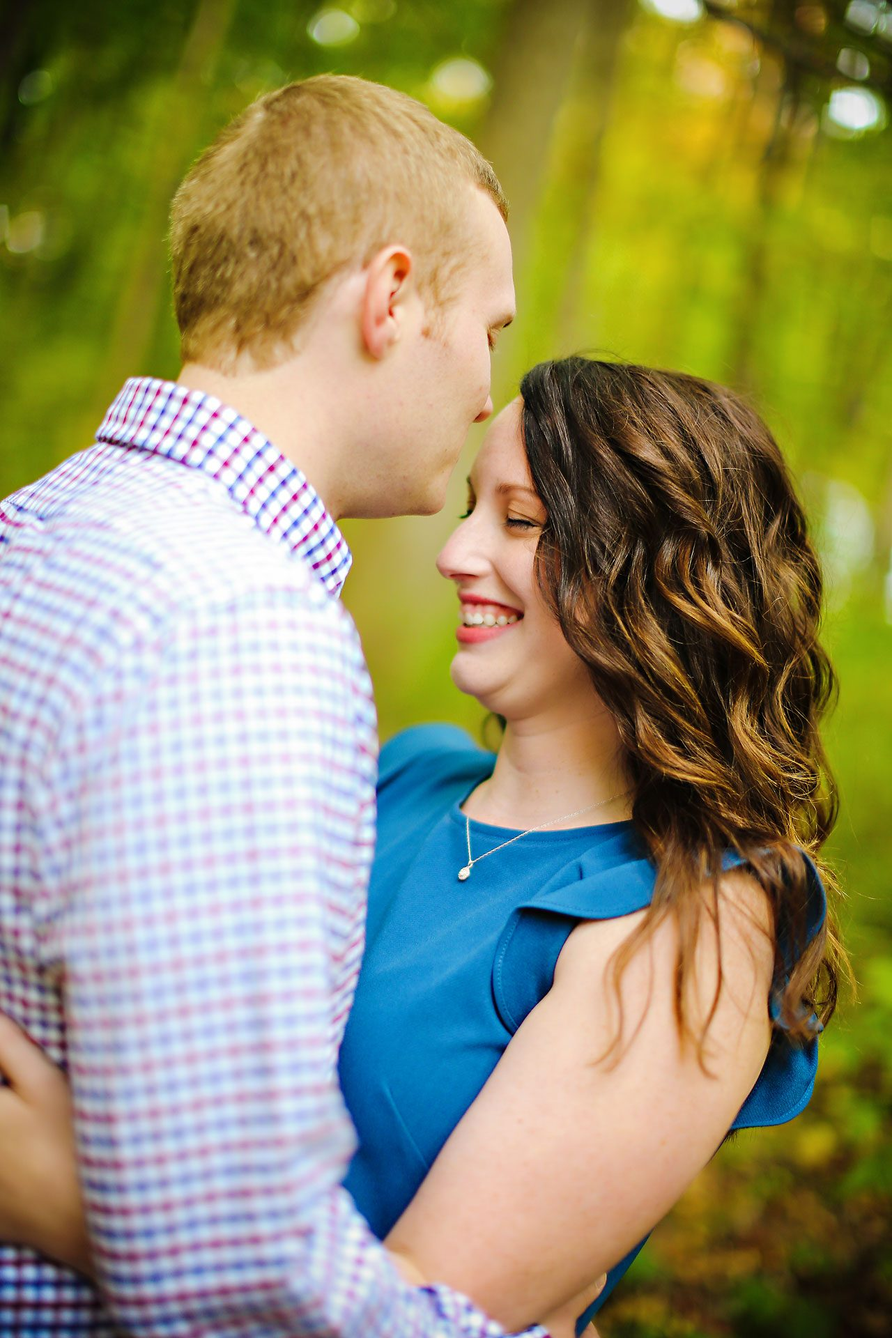 stephanie zach butler university engagement session 050